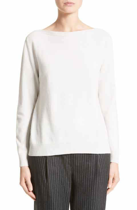Fabiana Filippi Wool, Silk   Cashmere Sweater