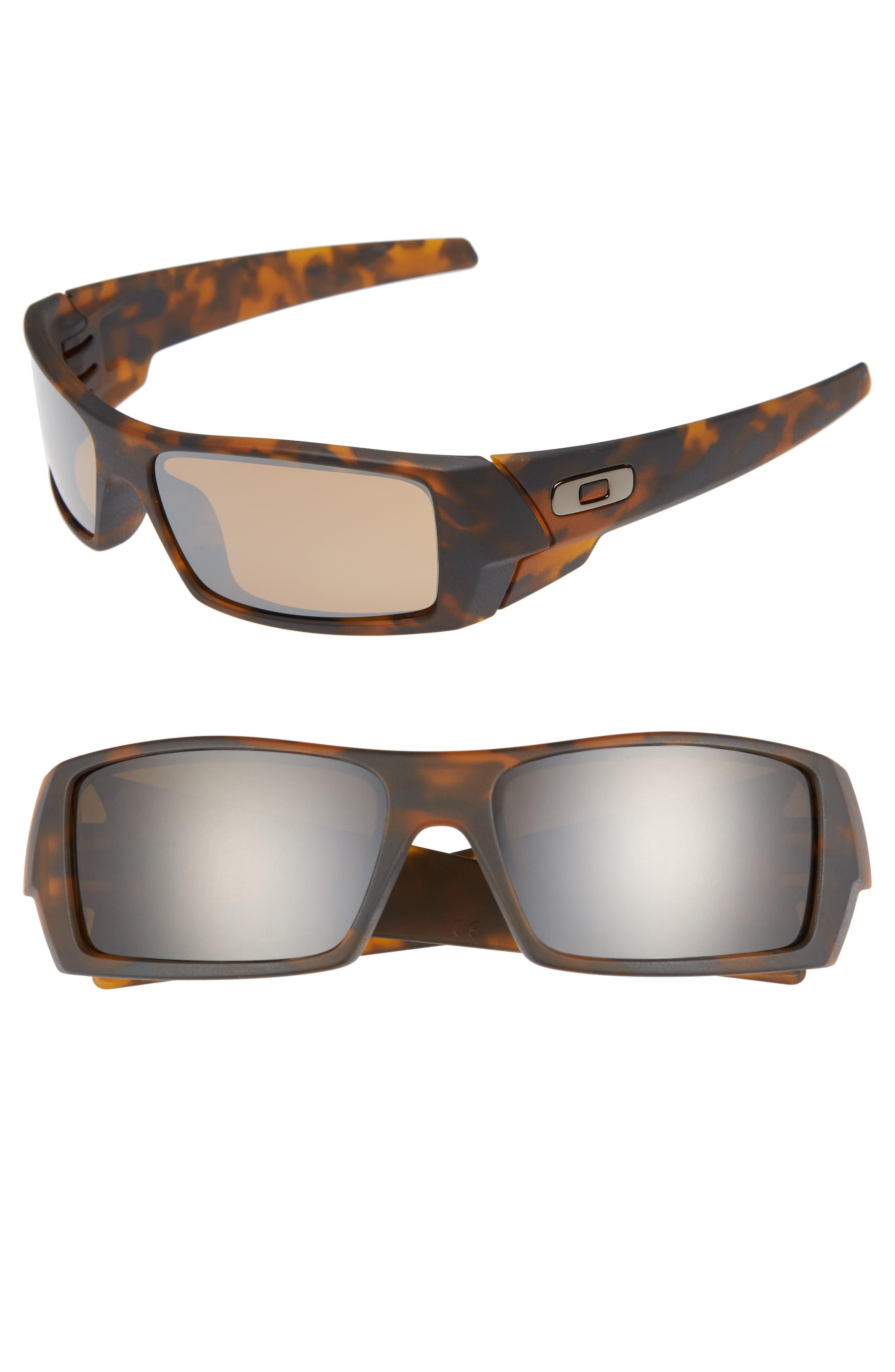 Oakley Gascan 60mm Sunglasses