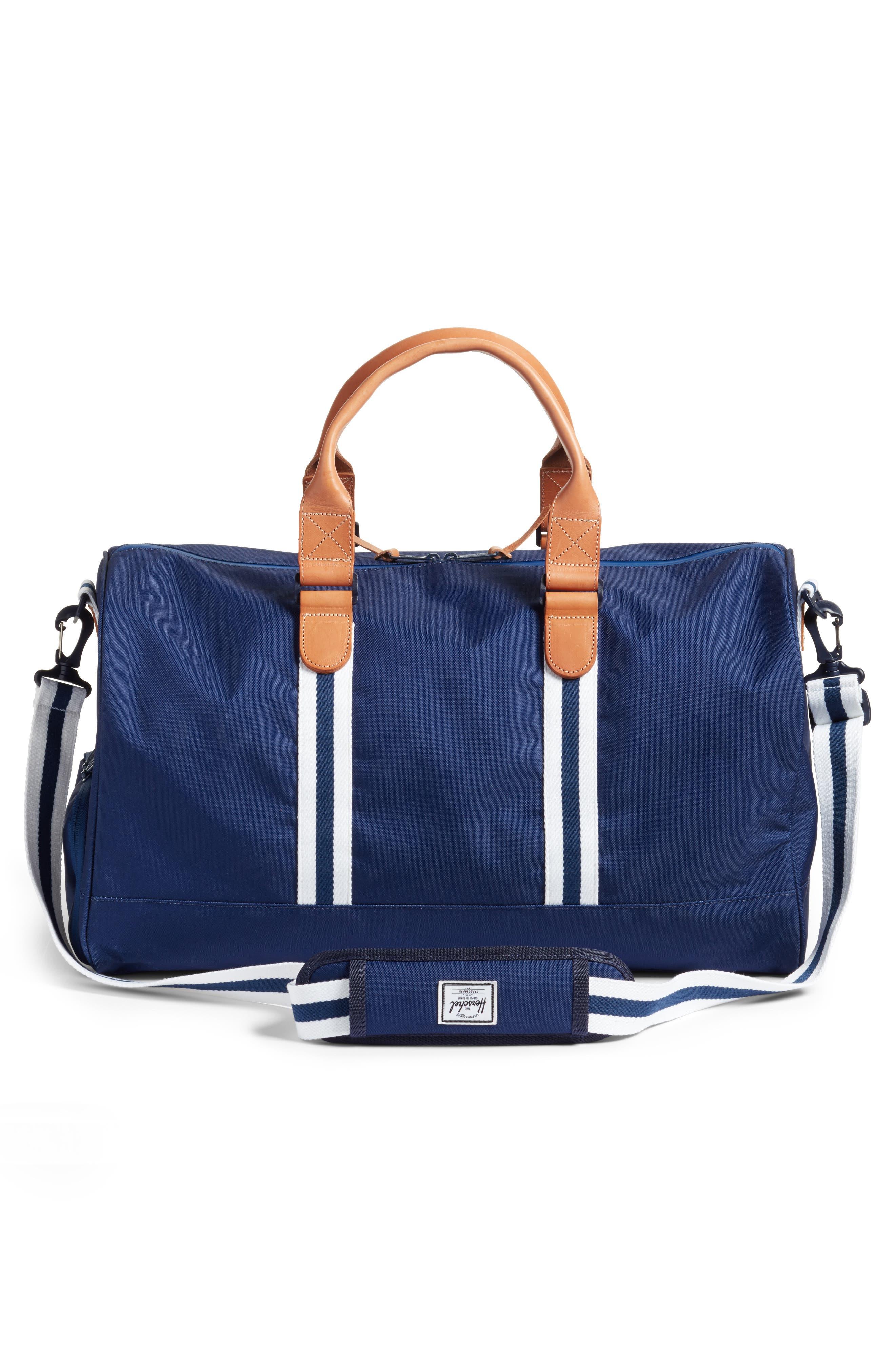Alternate Image 3  - Herschel Supply Co. Novel Duffel Bag