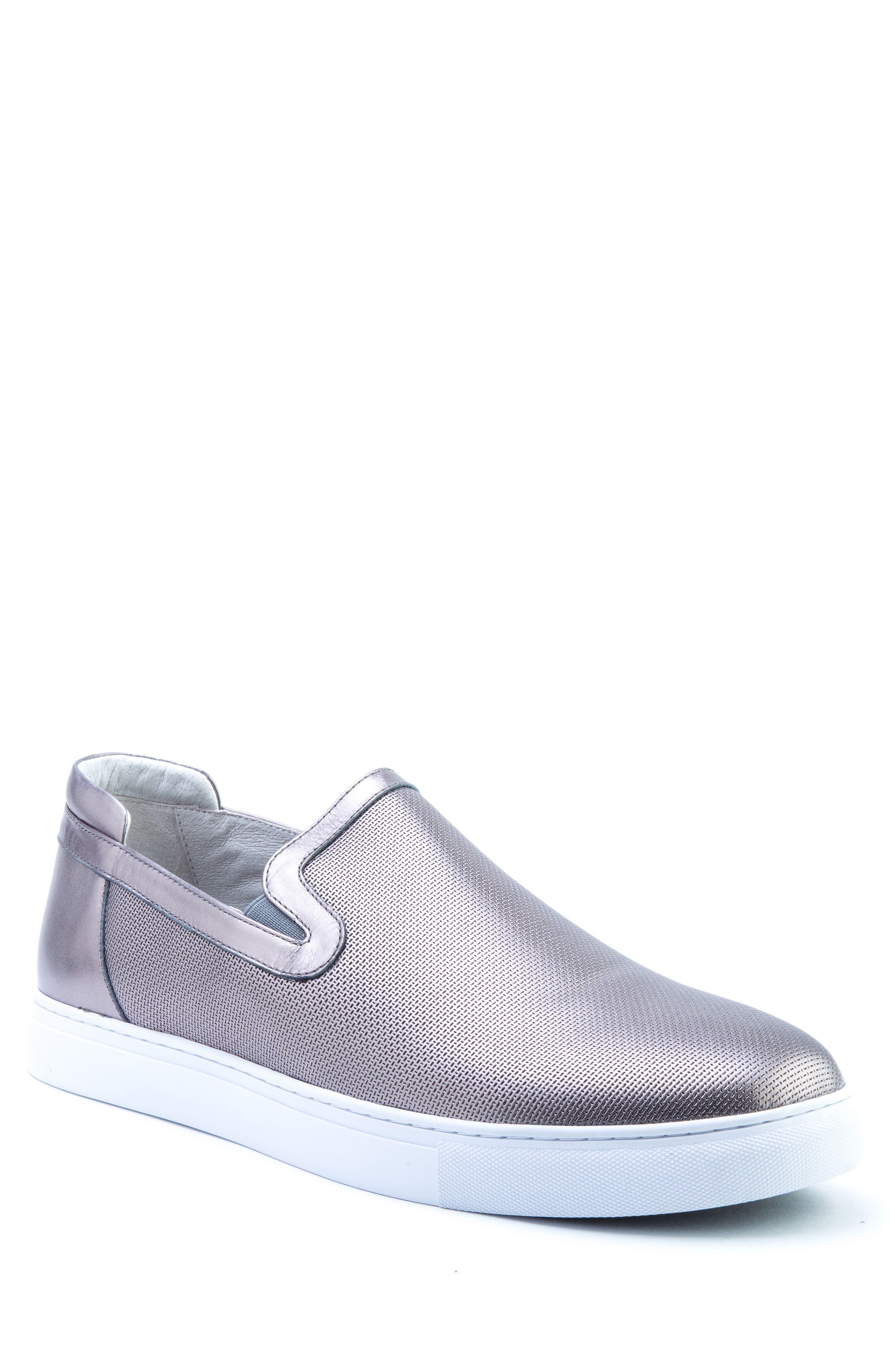 Badgley Mischka Grant Sneaker (Men)