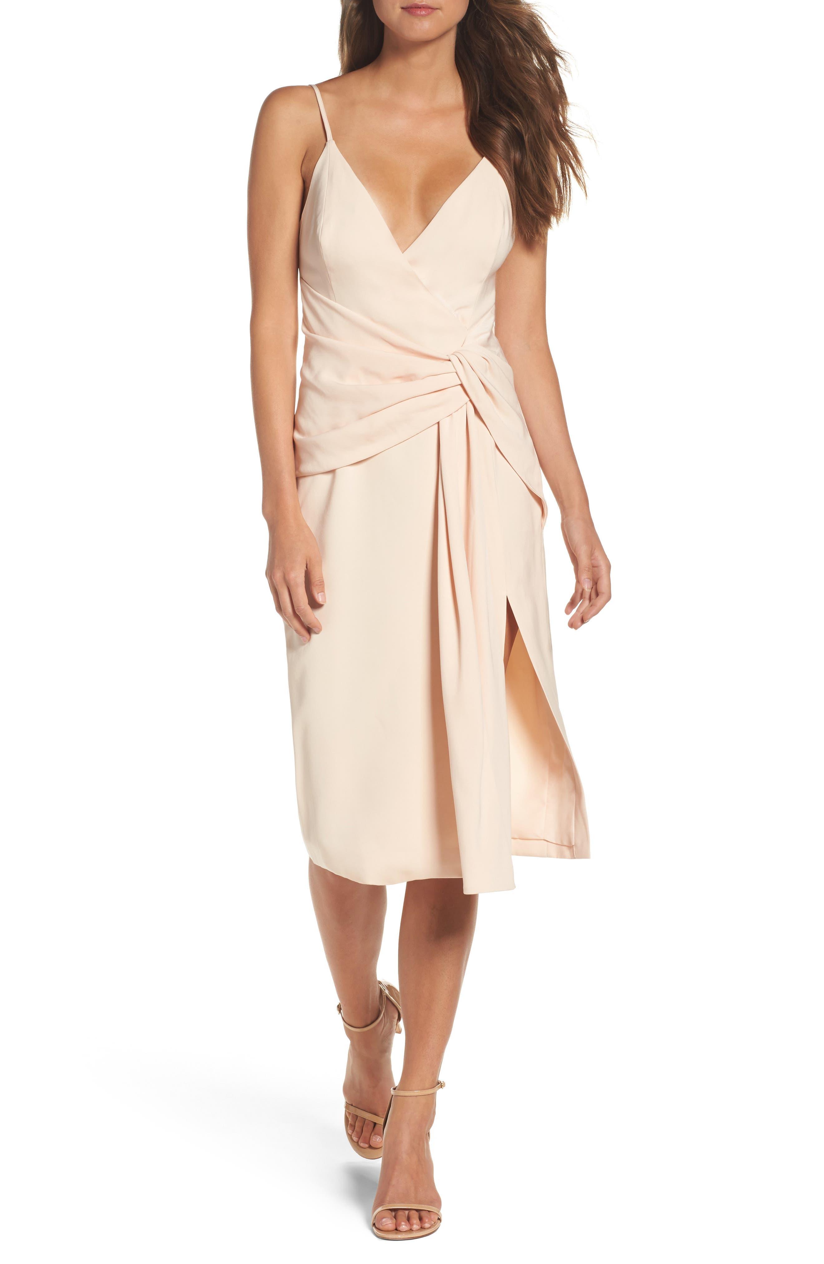C/MEO Collective Enlighten Sheath Dress