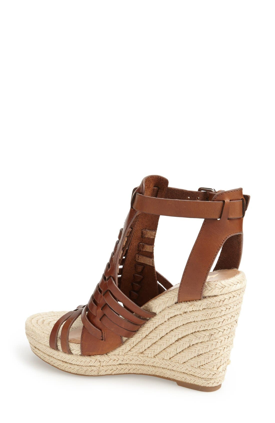 Alternate Image 2  - VC Signature 'Danessa' Wedge Sandal (Women)