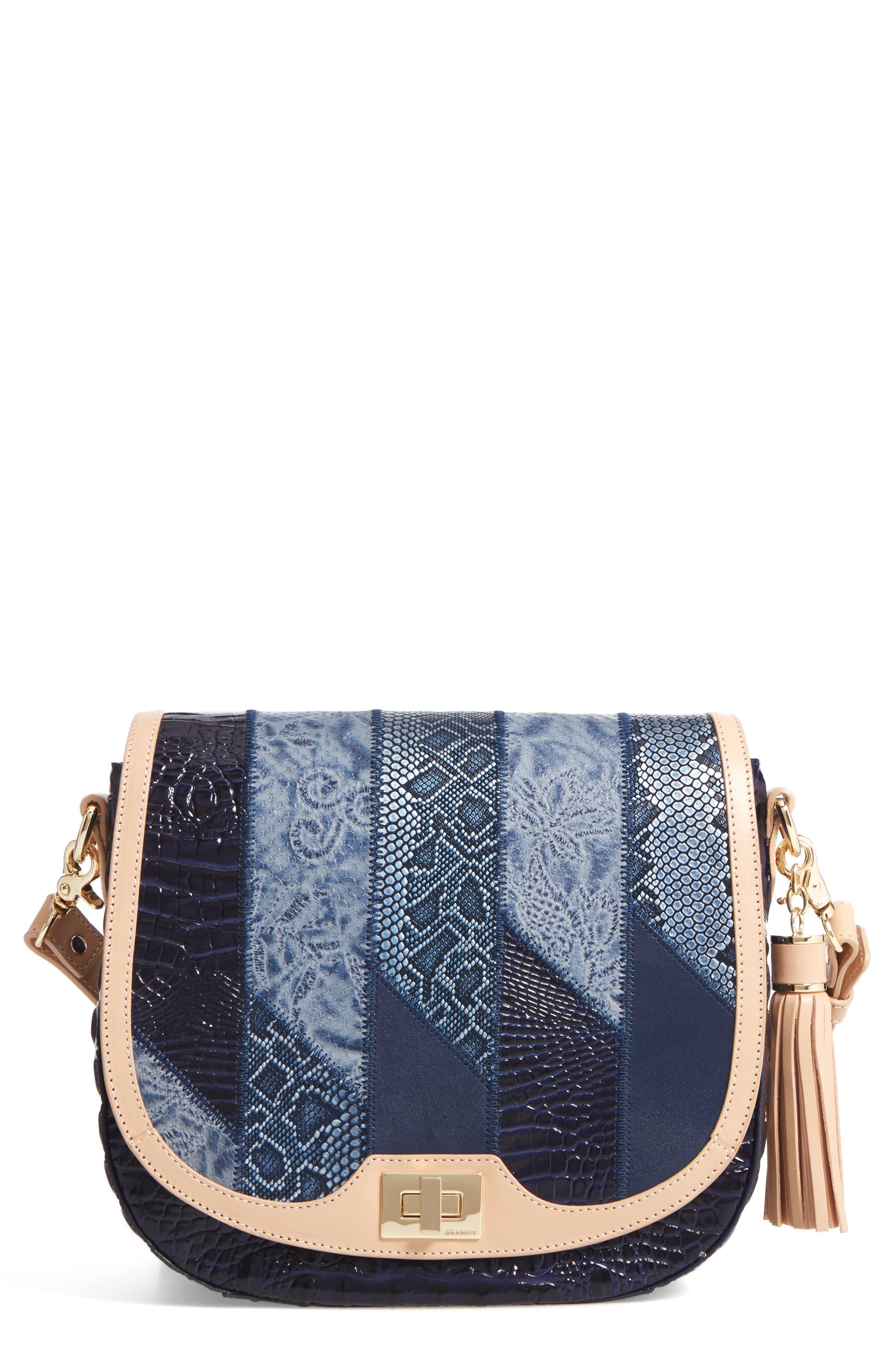 Brahmin Sonny Crossbody Bag