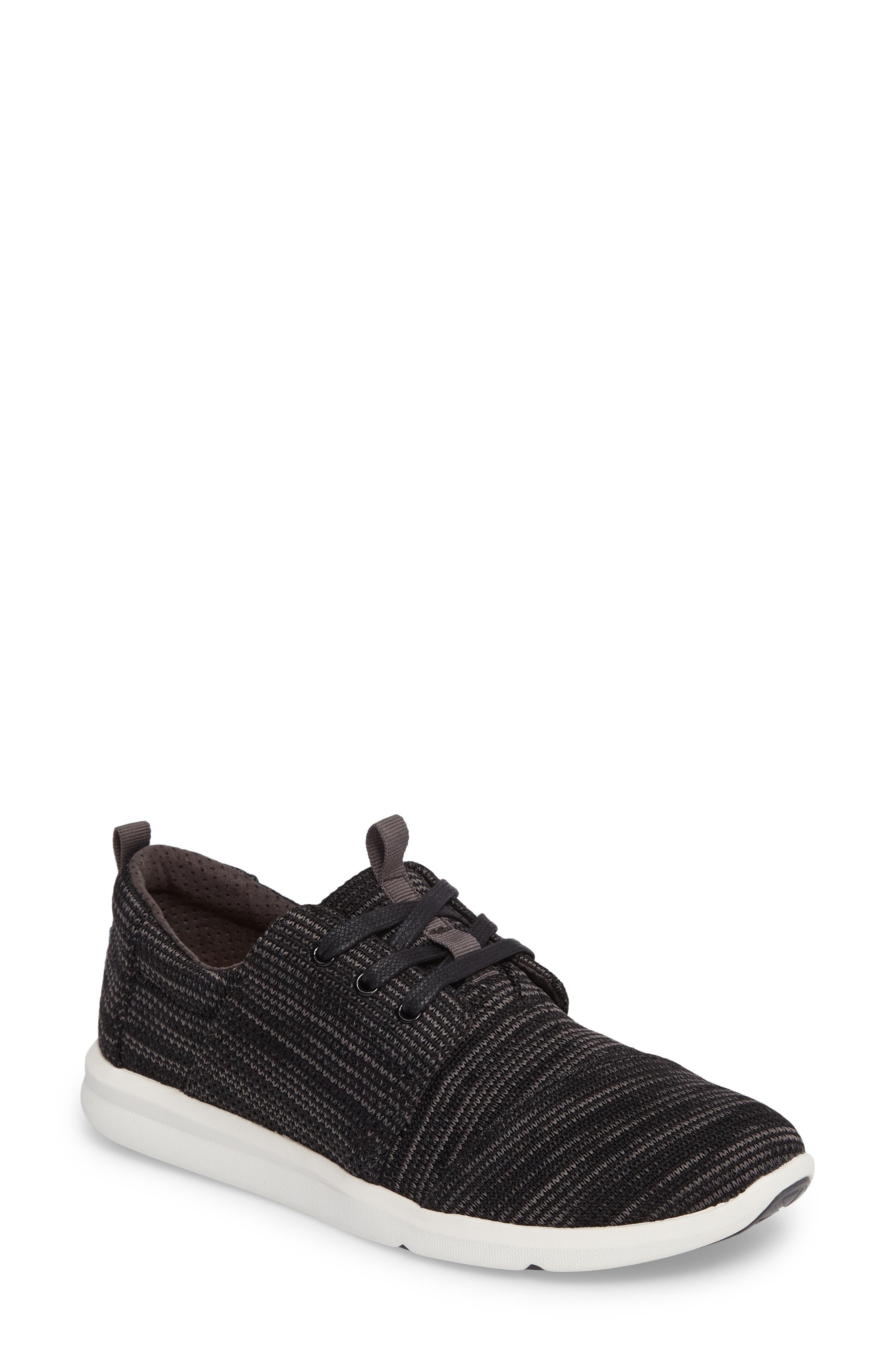 TOMS 'Del Ray' Sneaker (Women)