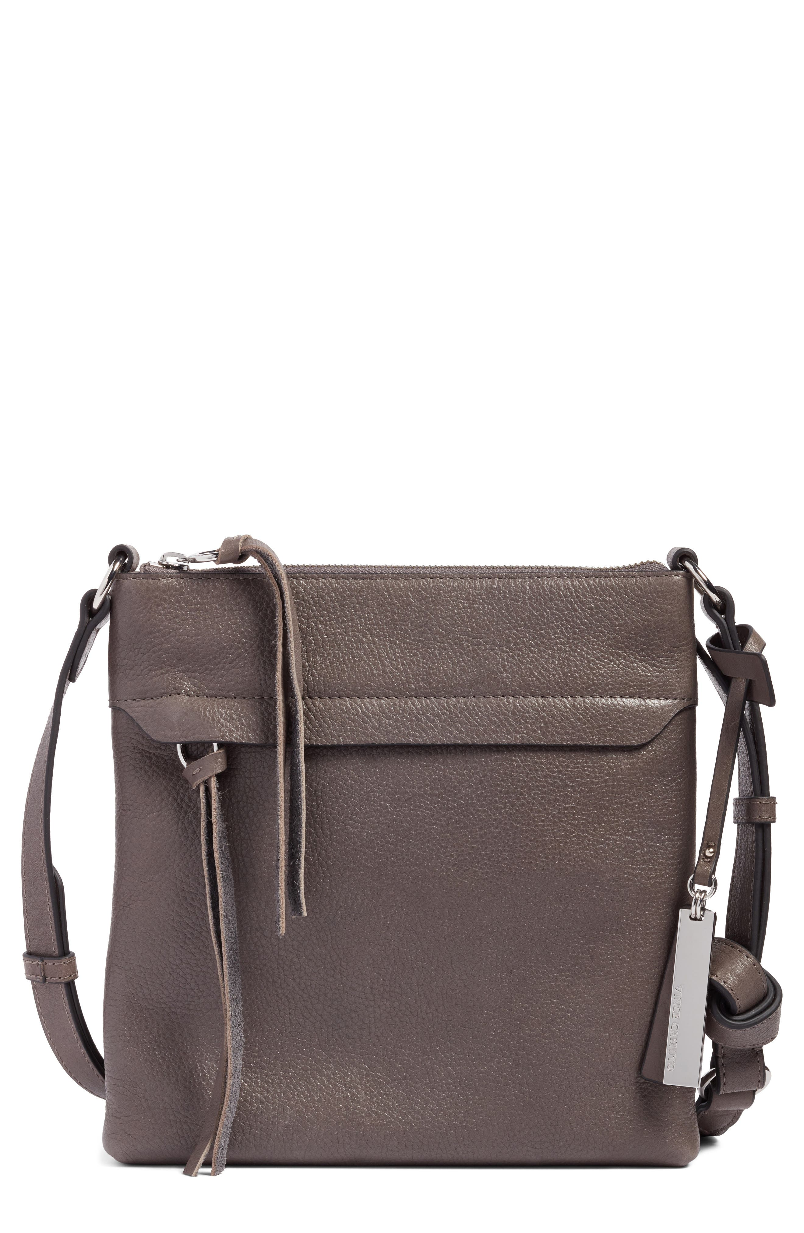 Vince Camuto Felax Leather Crossbody Bag (Nordstrom Exclusive)