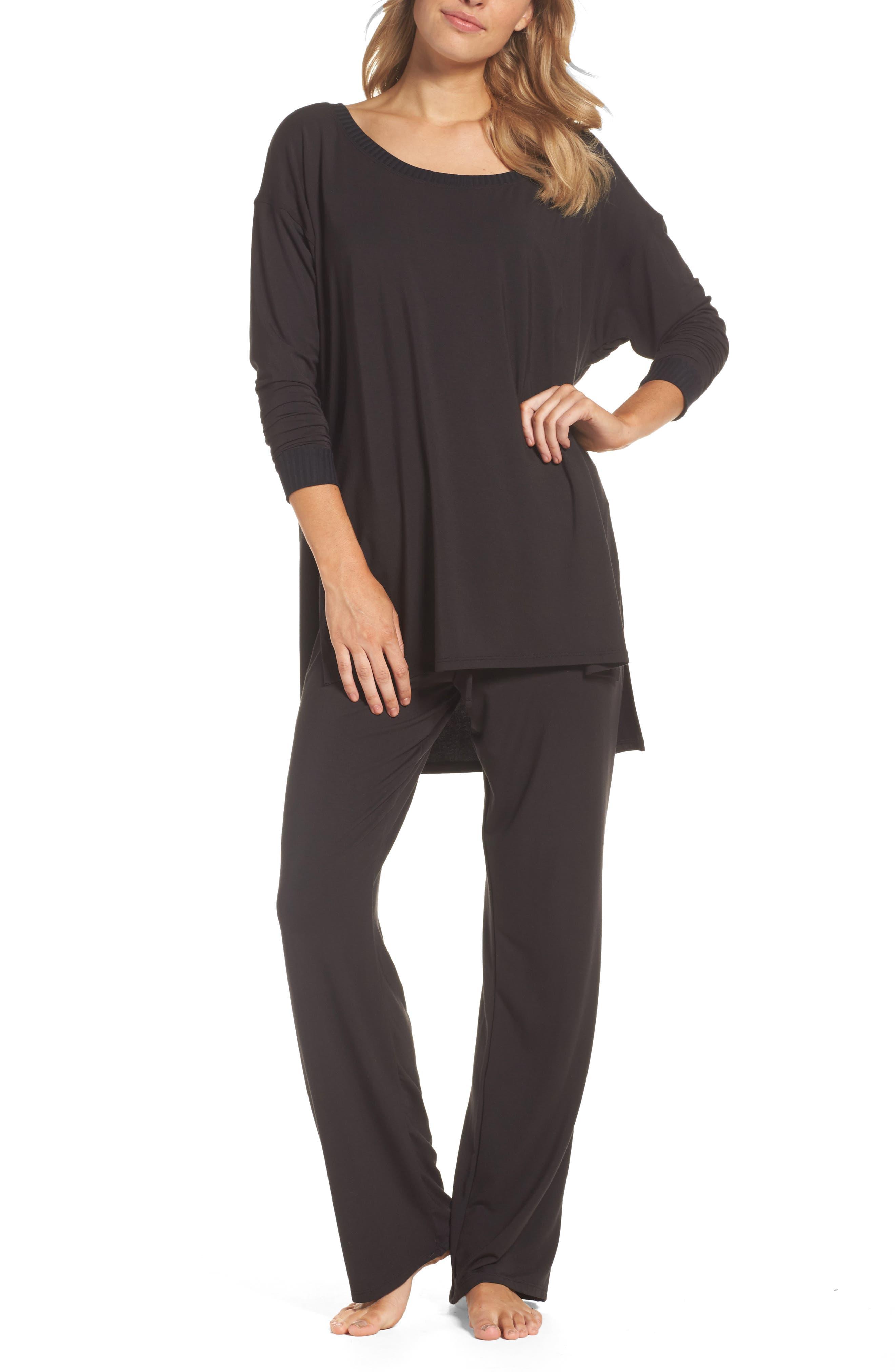 Felina Chelsea Tee & Pants