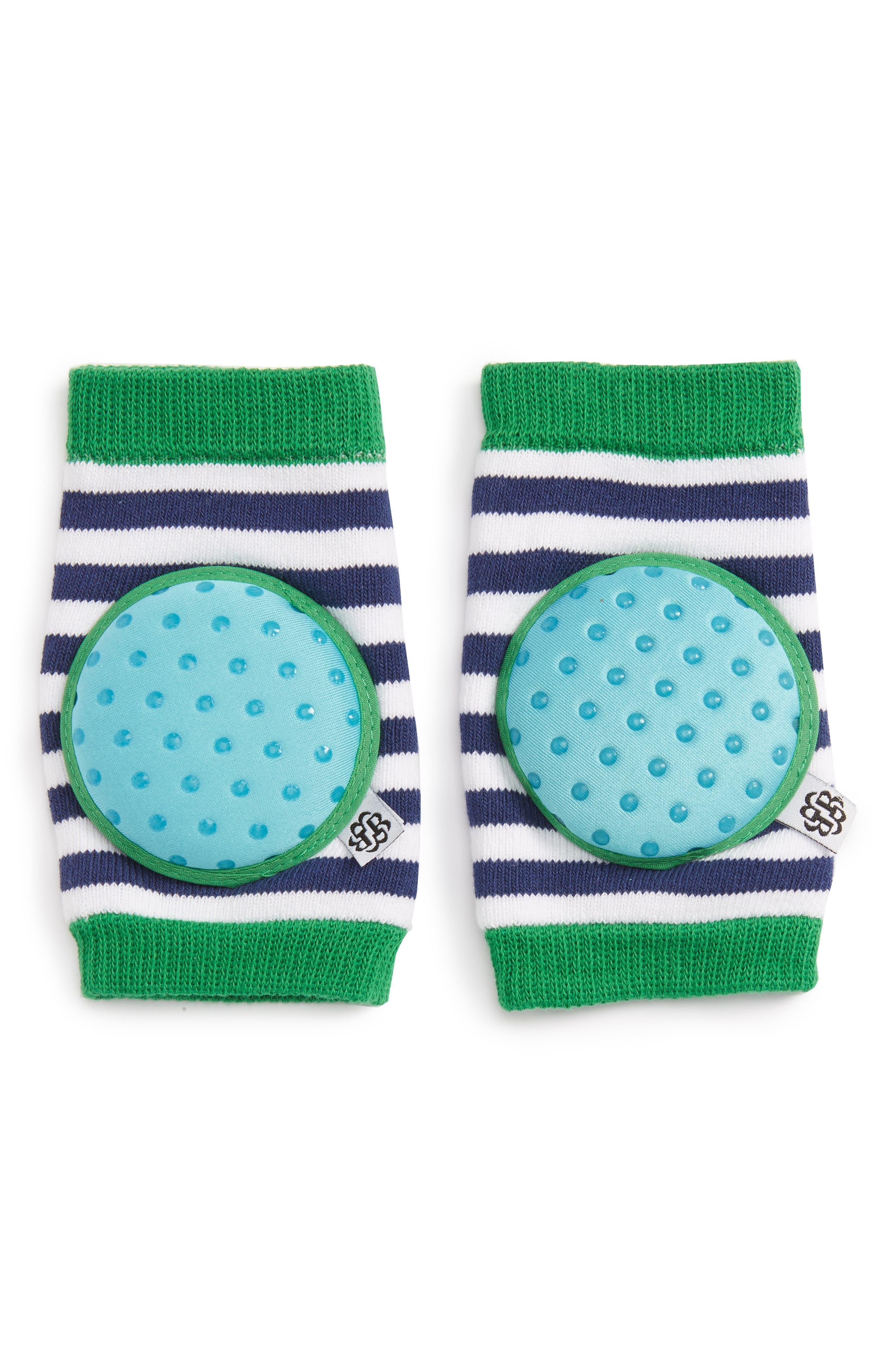 Bella Tunno 'Happy Knees' Protective Knee Pads (Baby)