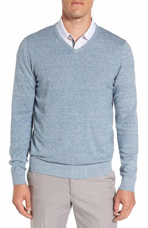 AG Tilton V-Neck Sweater