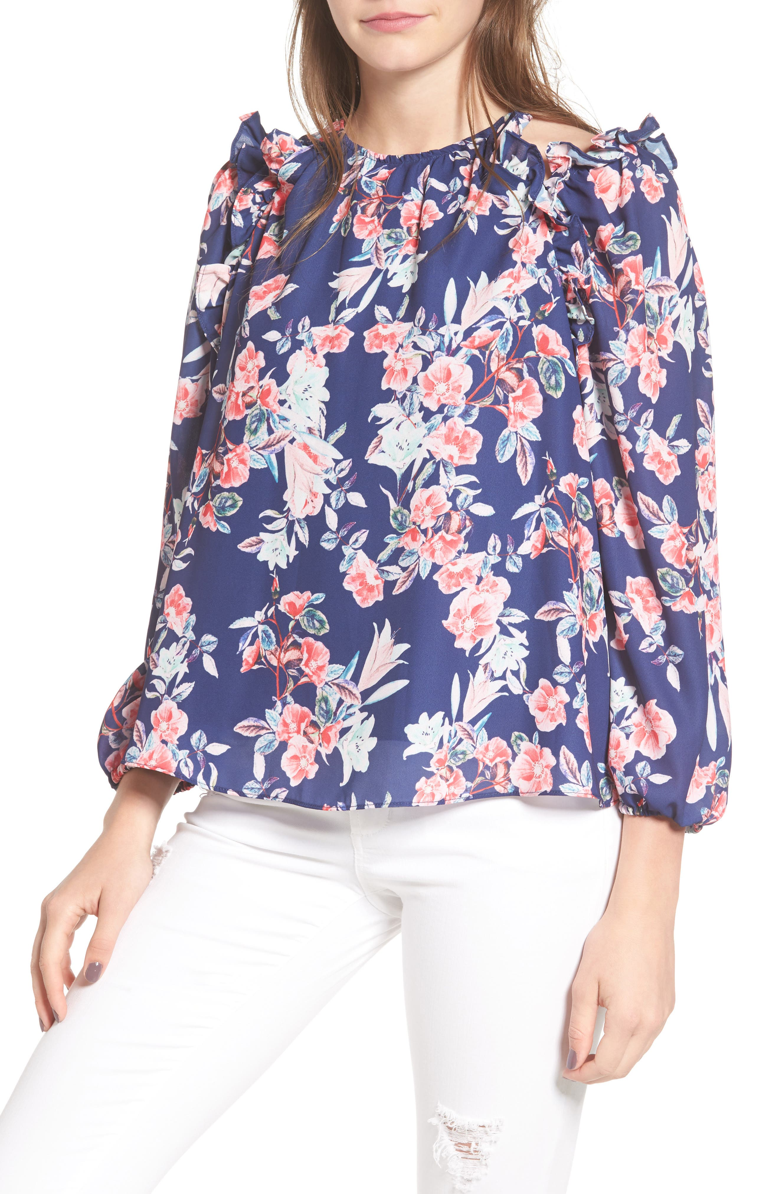 devlin Faith Blouse