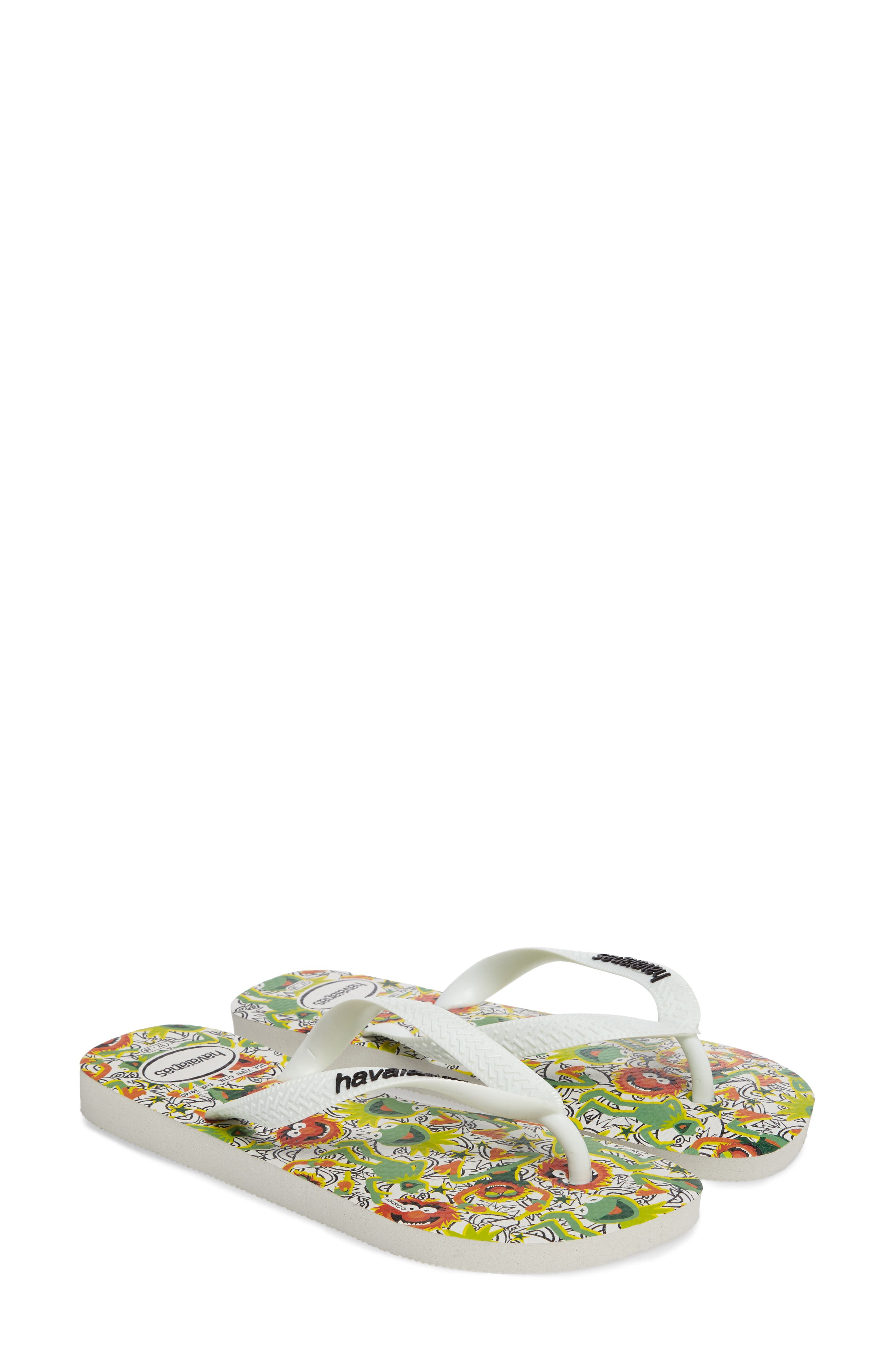 Havaianas Top Millennial Disney Thematic Flip Flop (Women)