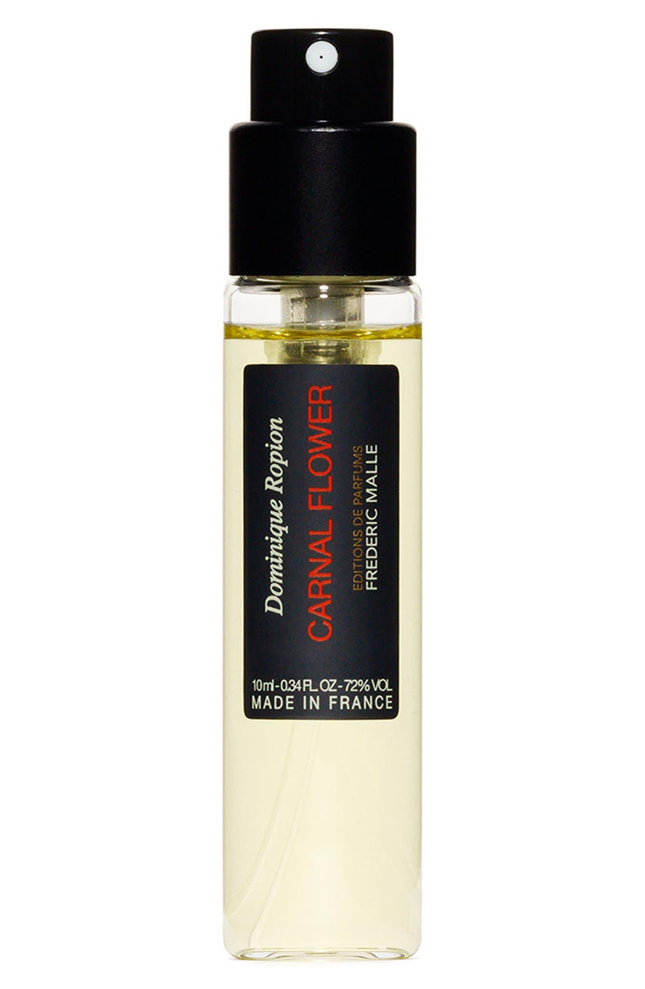 Editions de Parfums Frédéric Malle Carnal Flower Travel Spray & Case