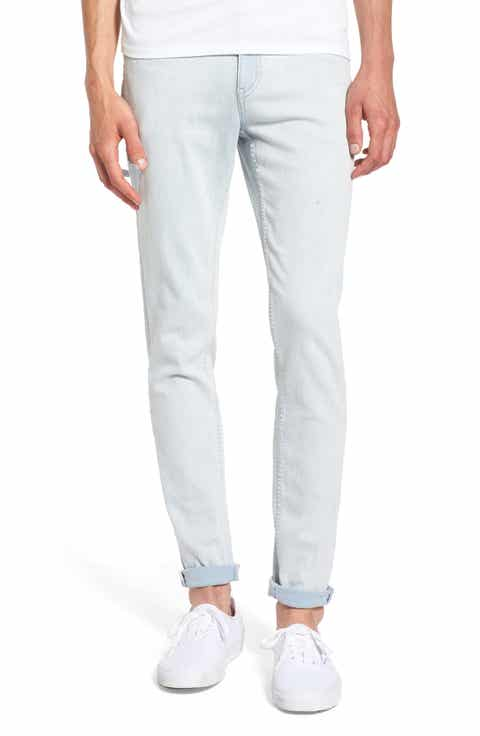 Cheap Monday Tight Skinny Fit Jeans