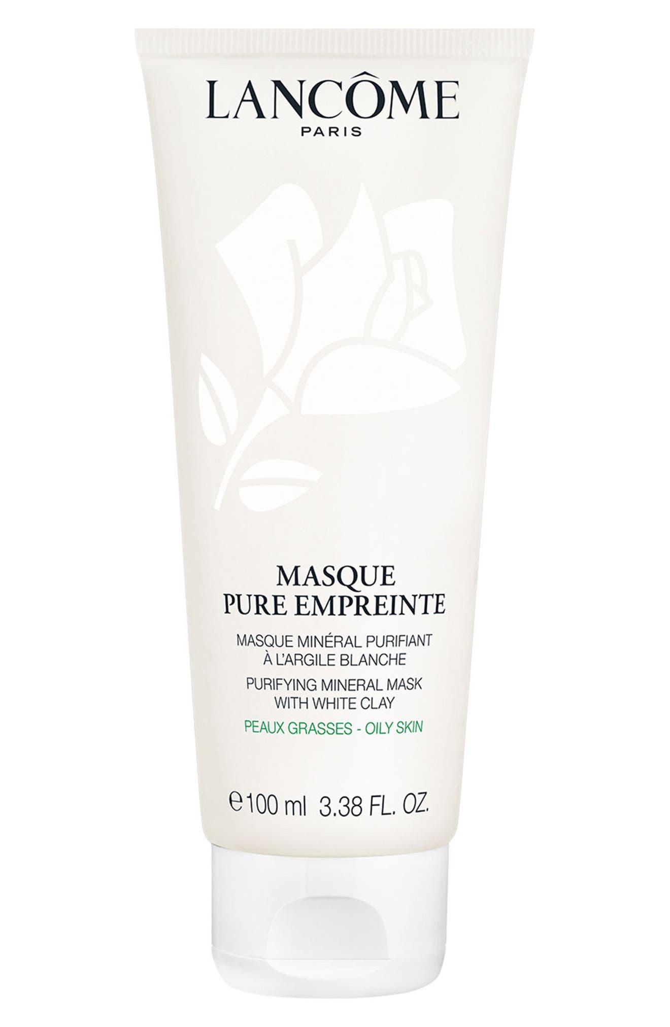 Main Image - Lancôme 'Pure Empreinte Masque' Purifying Mineral Mask