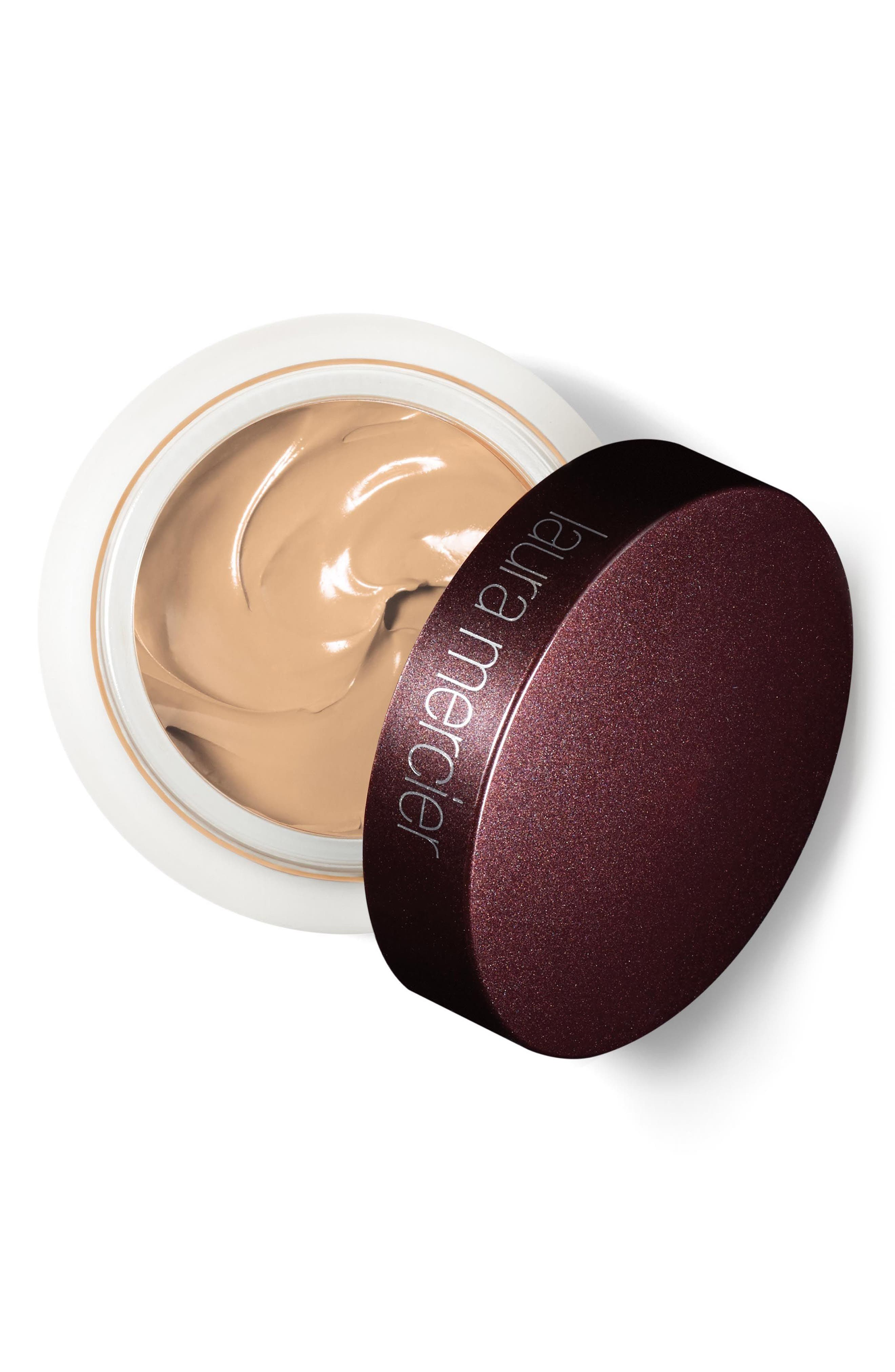Alternate Image 1 Selected - Laura Mercier 'Creme Smooth' Foundation