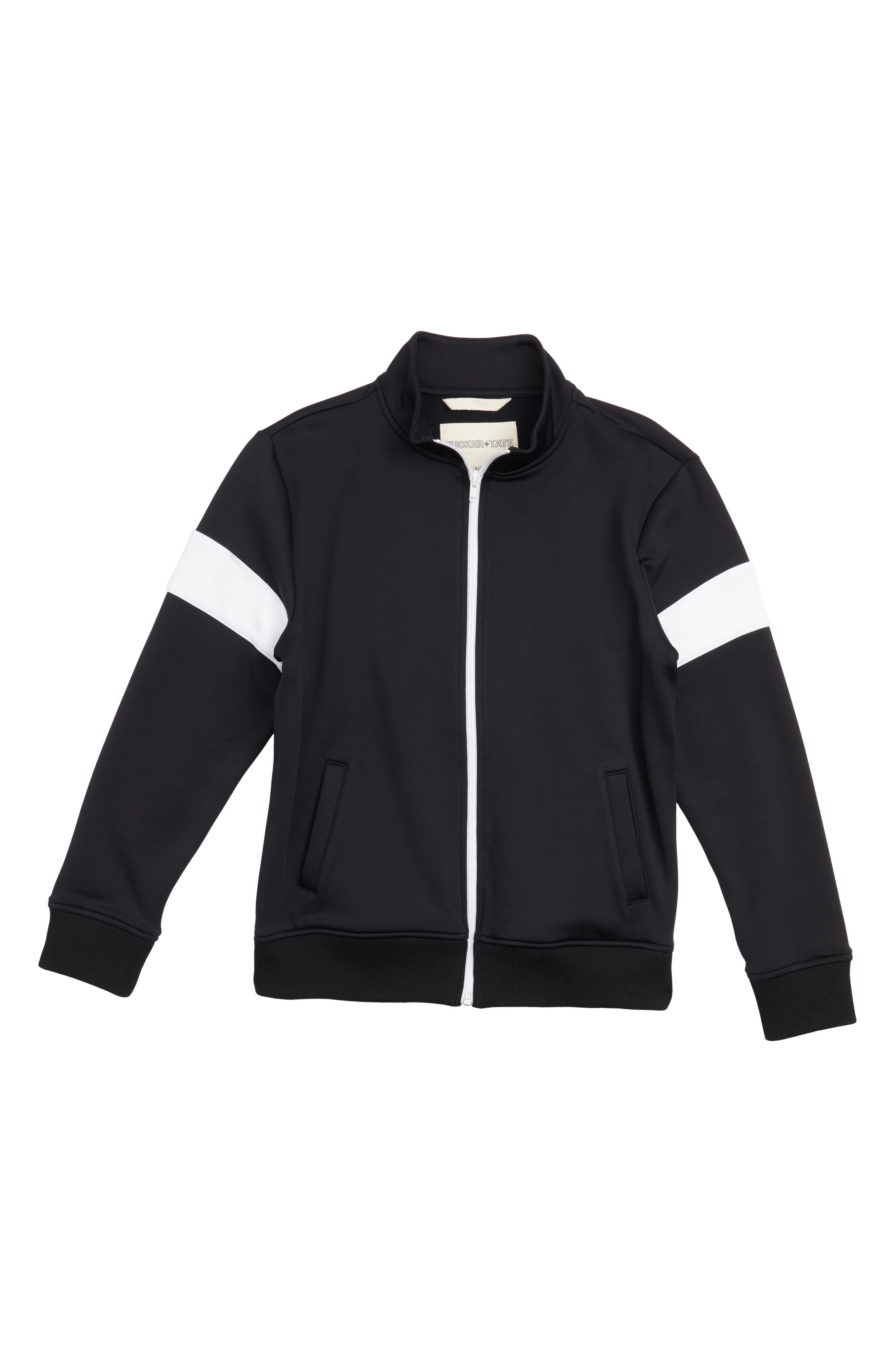 Tucker + Tate Track Jacket (Big Boys)