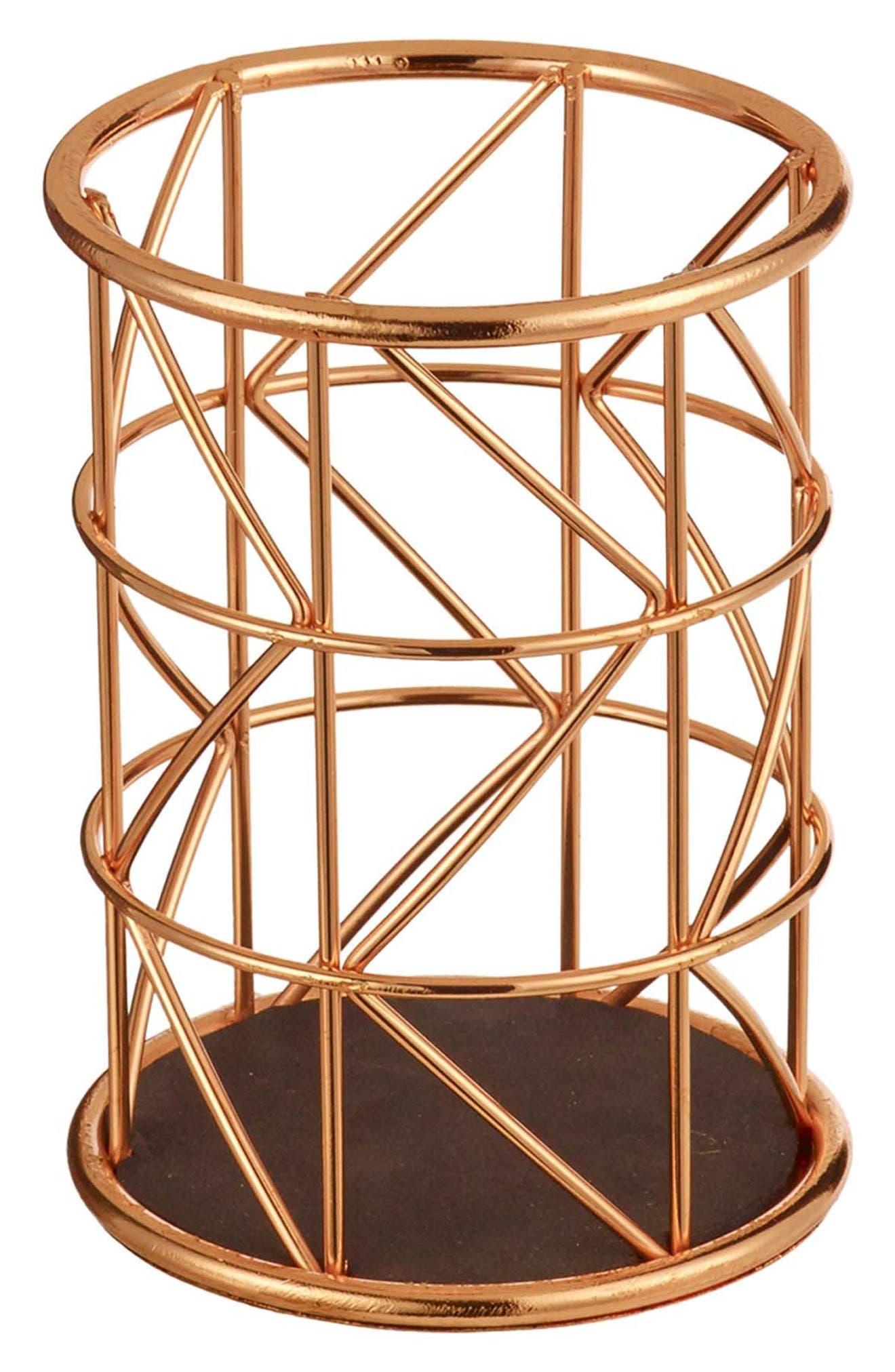 Design Ideas Trace Pencil Cup