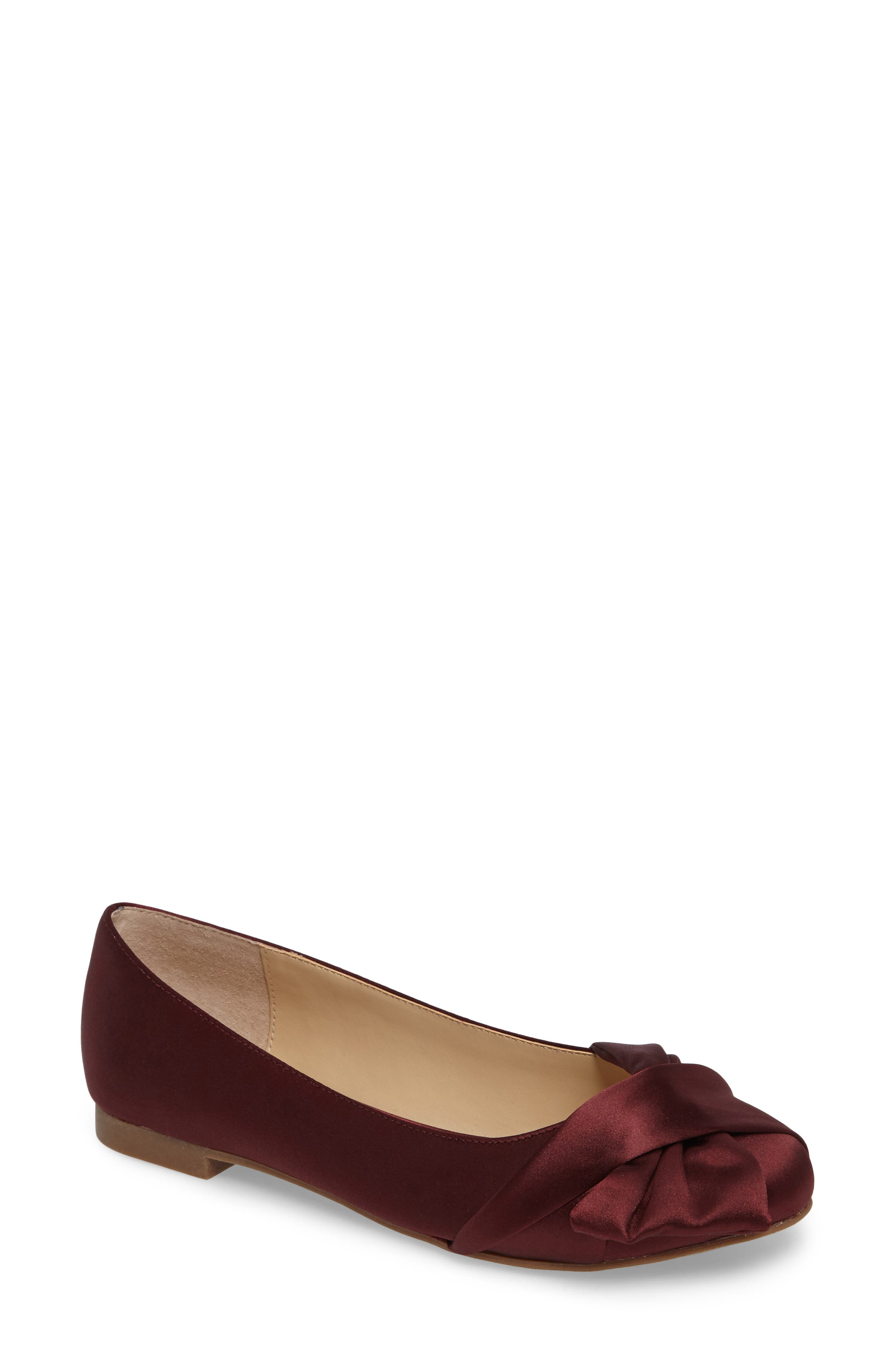 Charles by Charles David Darcy Ballet Flat (Women)