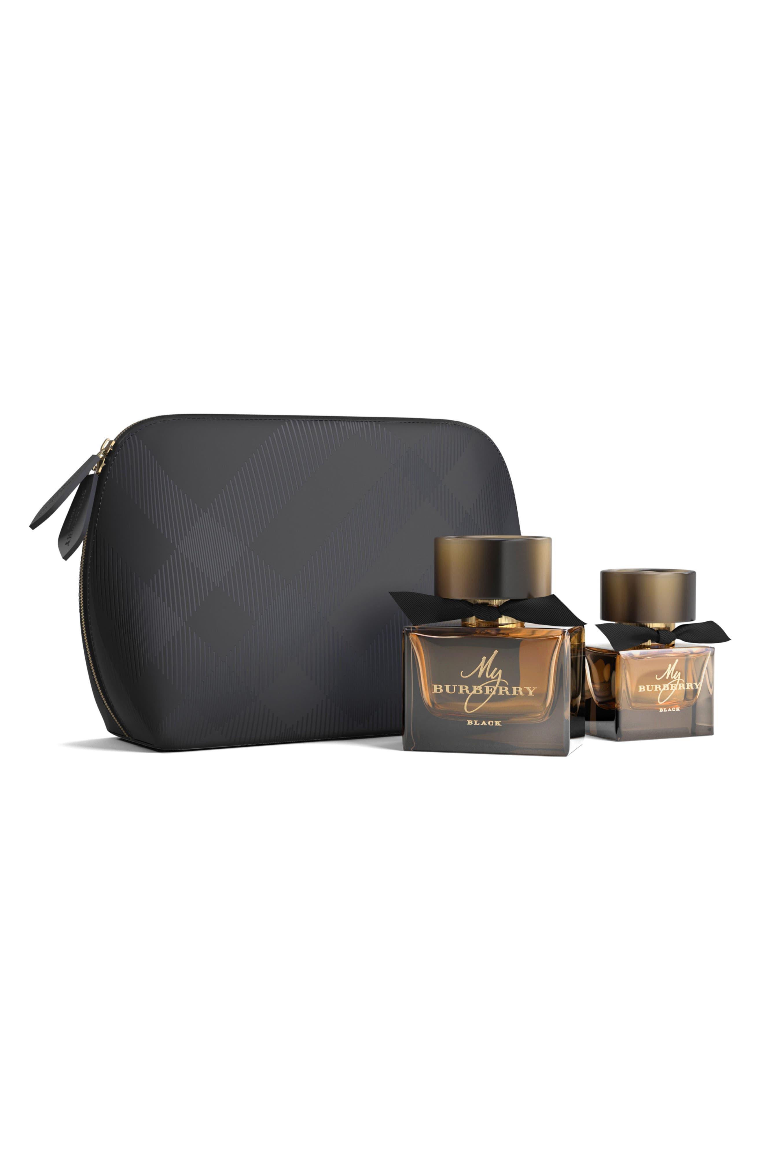 Burberry My Burberry Black Eau de Parfum Set