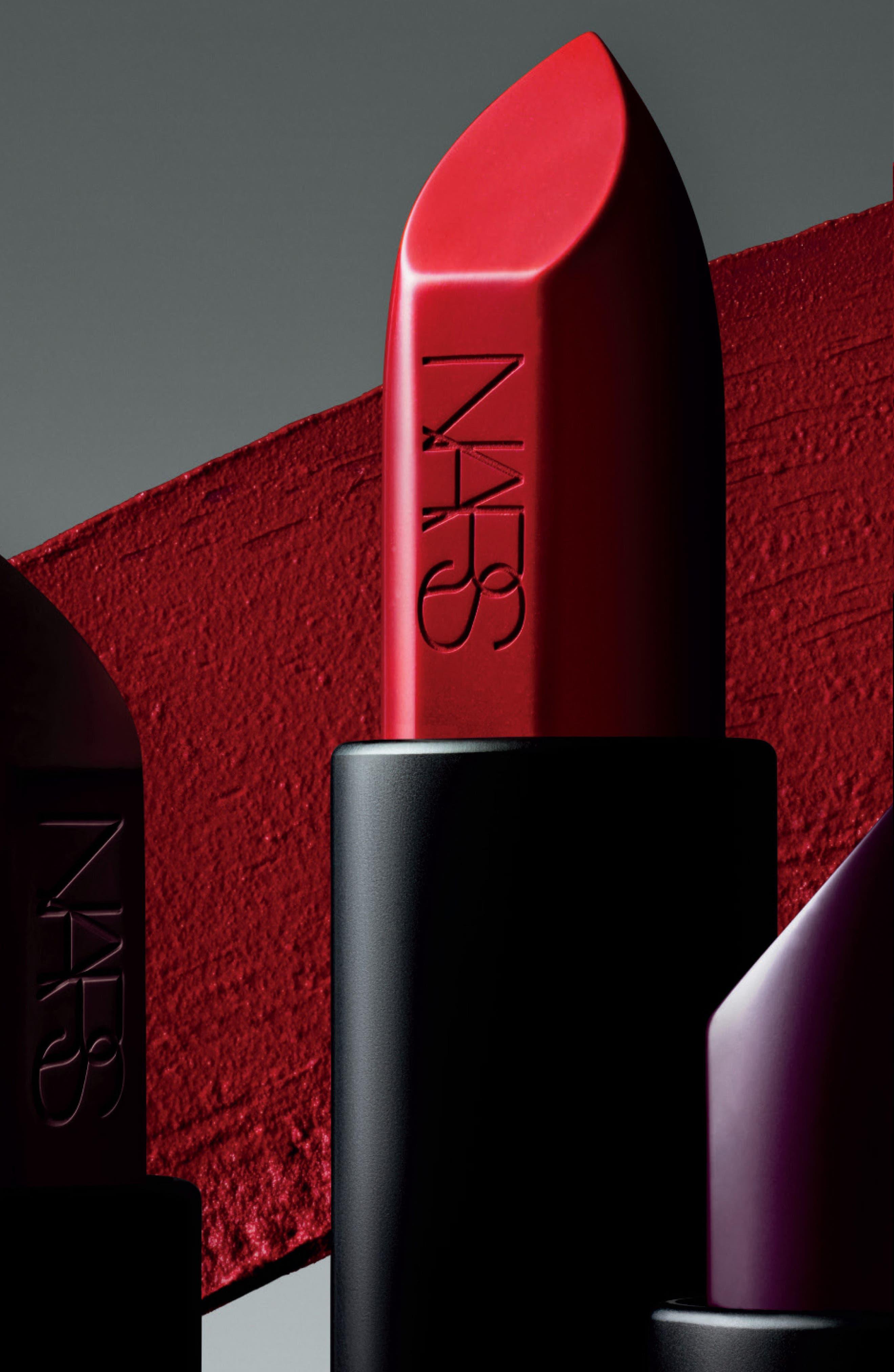 Alternate Image 5  - NARS Audacious Lipstick