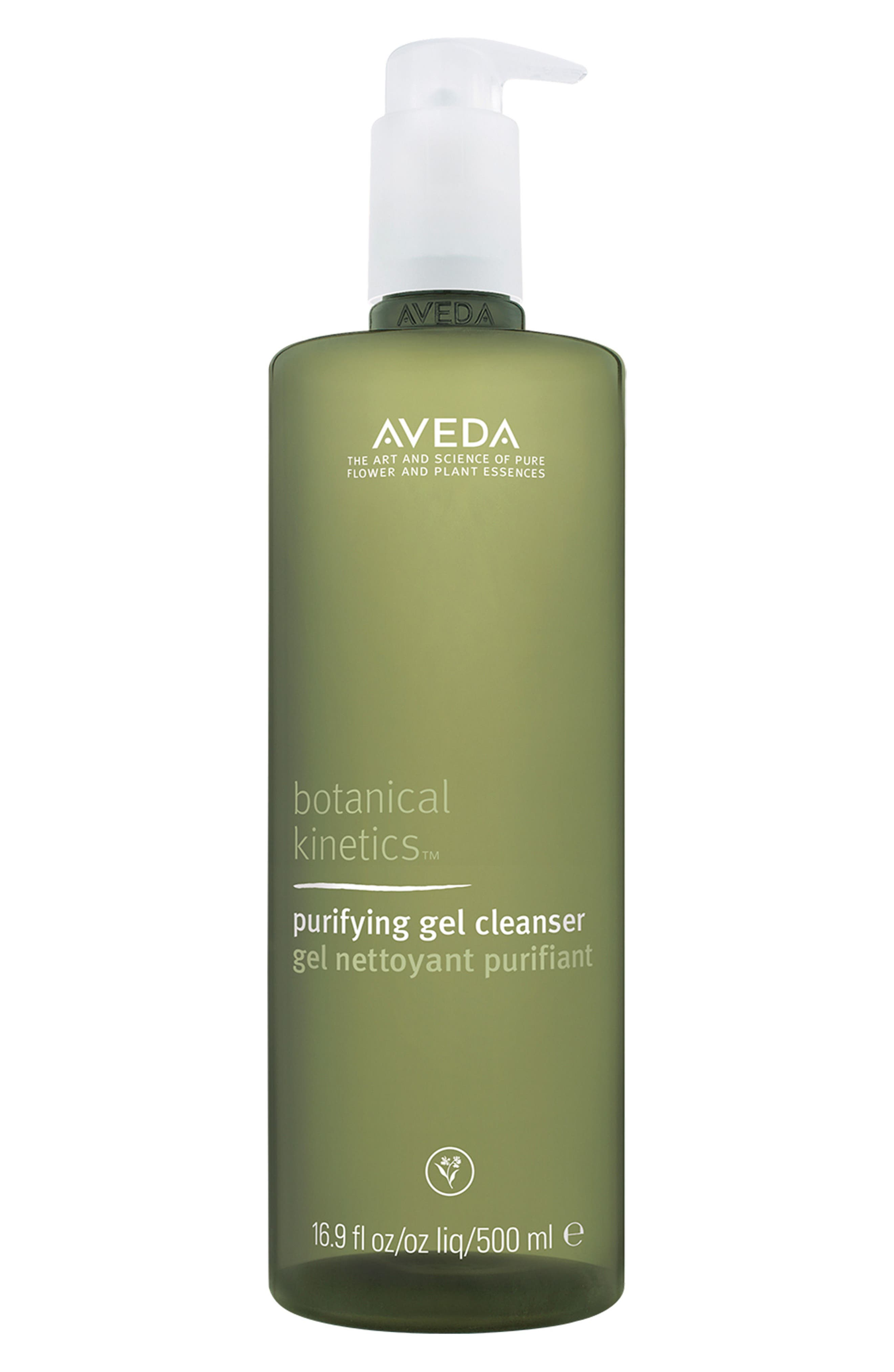 Alternate Image 1 Selected - Aveda 'botanical kinetics™' Purifying Gel Cleanser