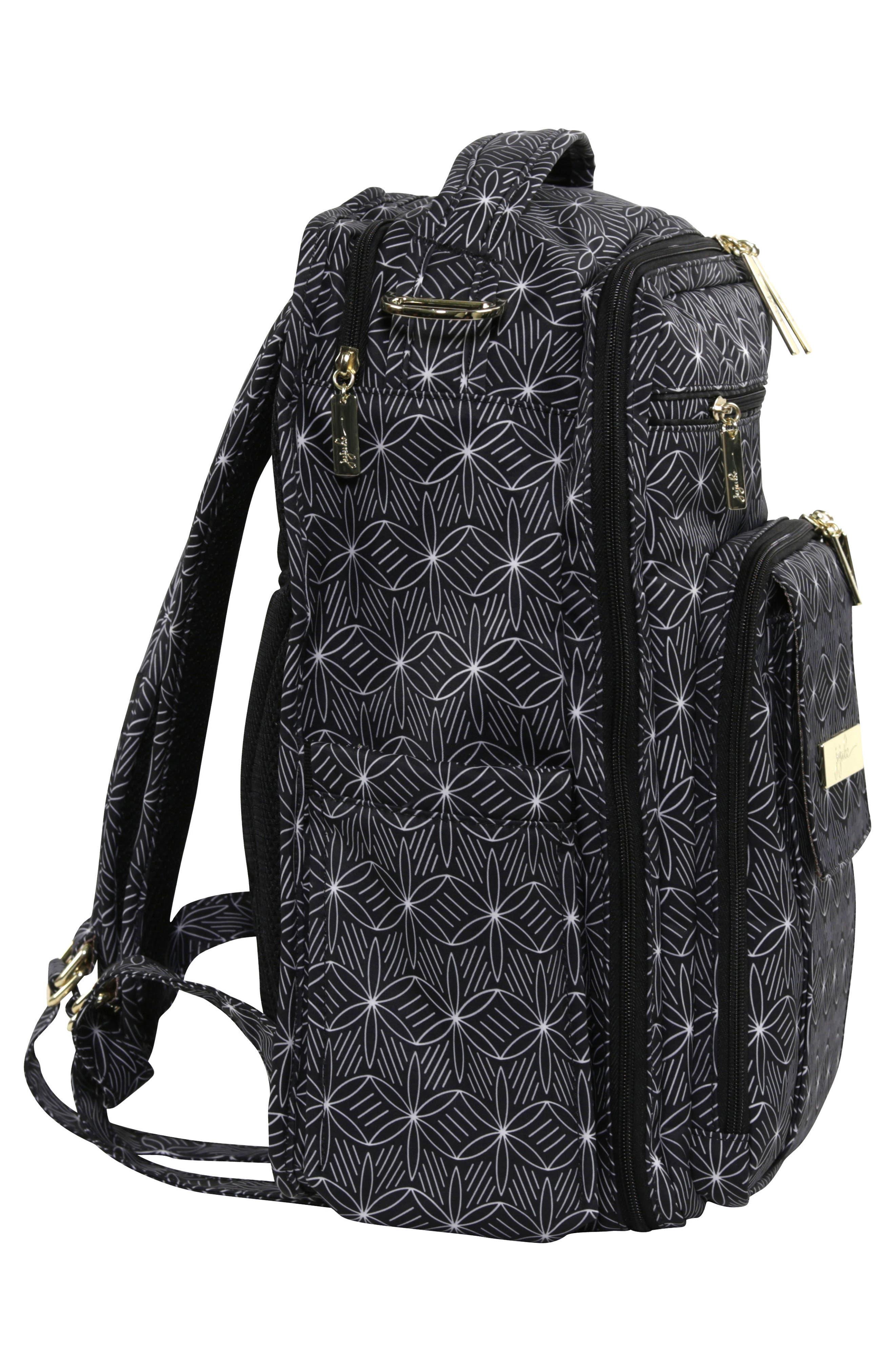 Alternate Image 5  - Ju-Ju-Be 'Legacy - Be Right Back' Diaper Backpack
