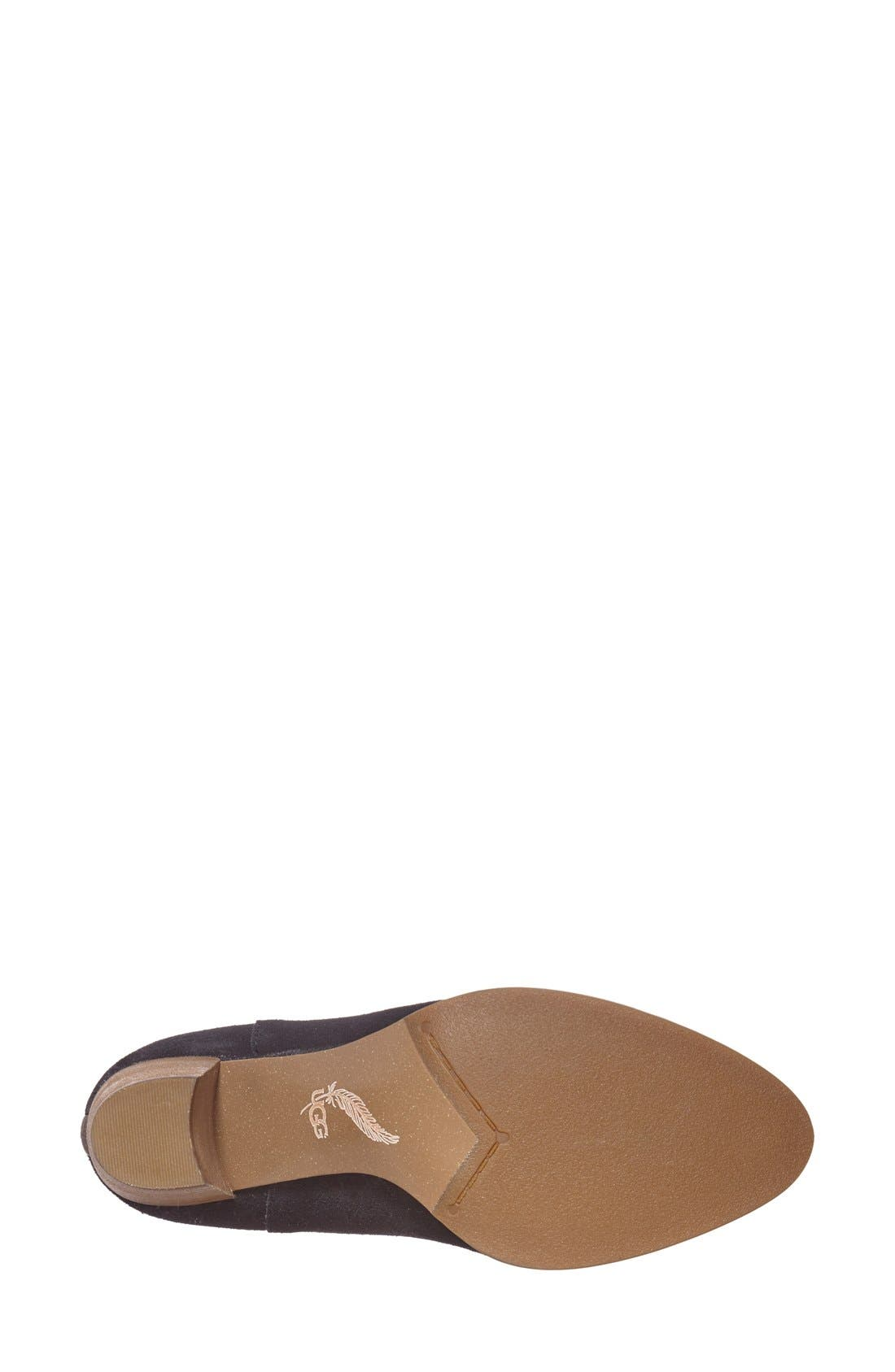 Alternate Image 4  - UGG® Australia Ankle Boot