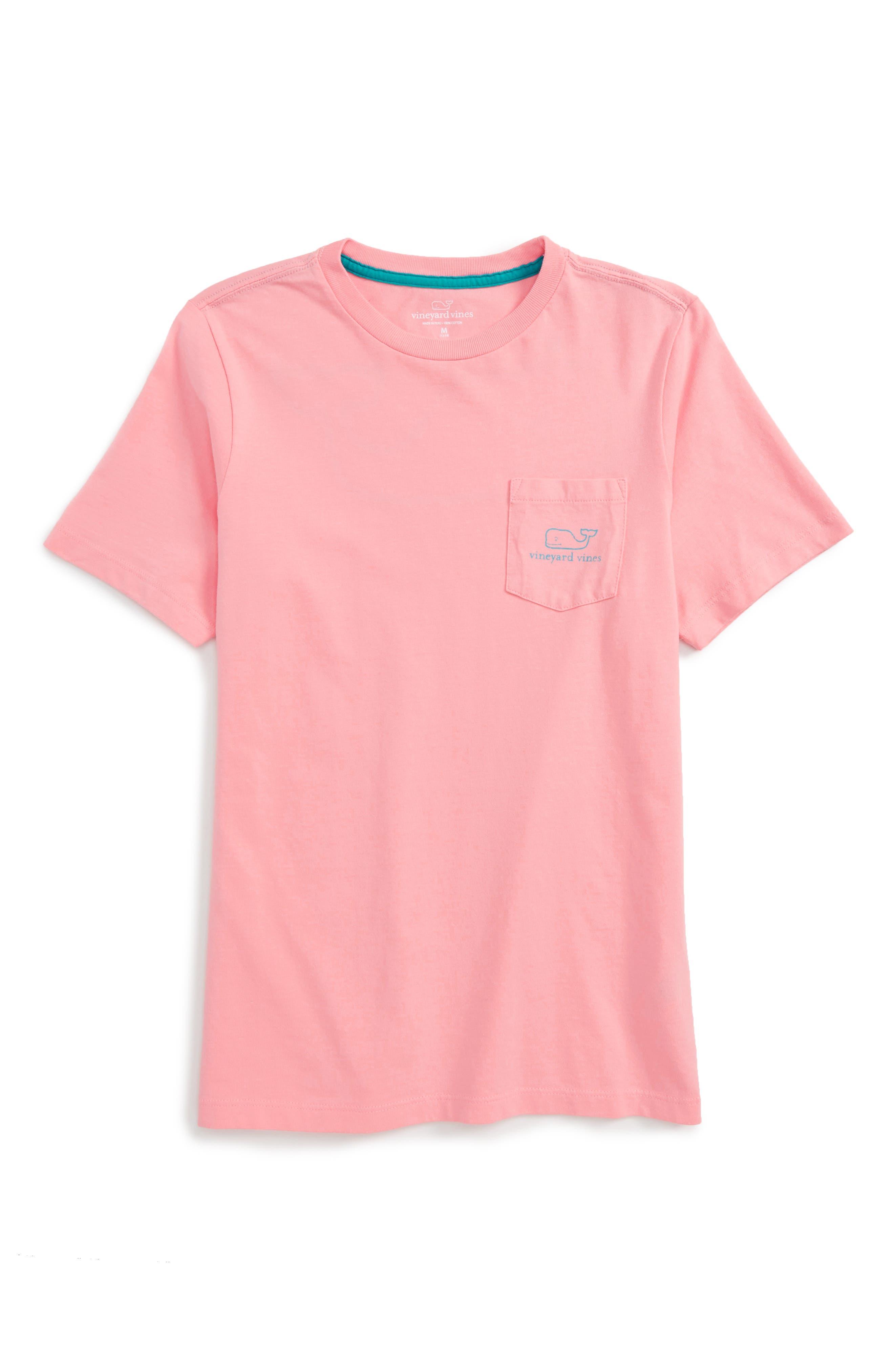 Vineyard Vines Whale T-Shirt (Big Boys)   Nordstrom