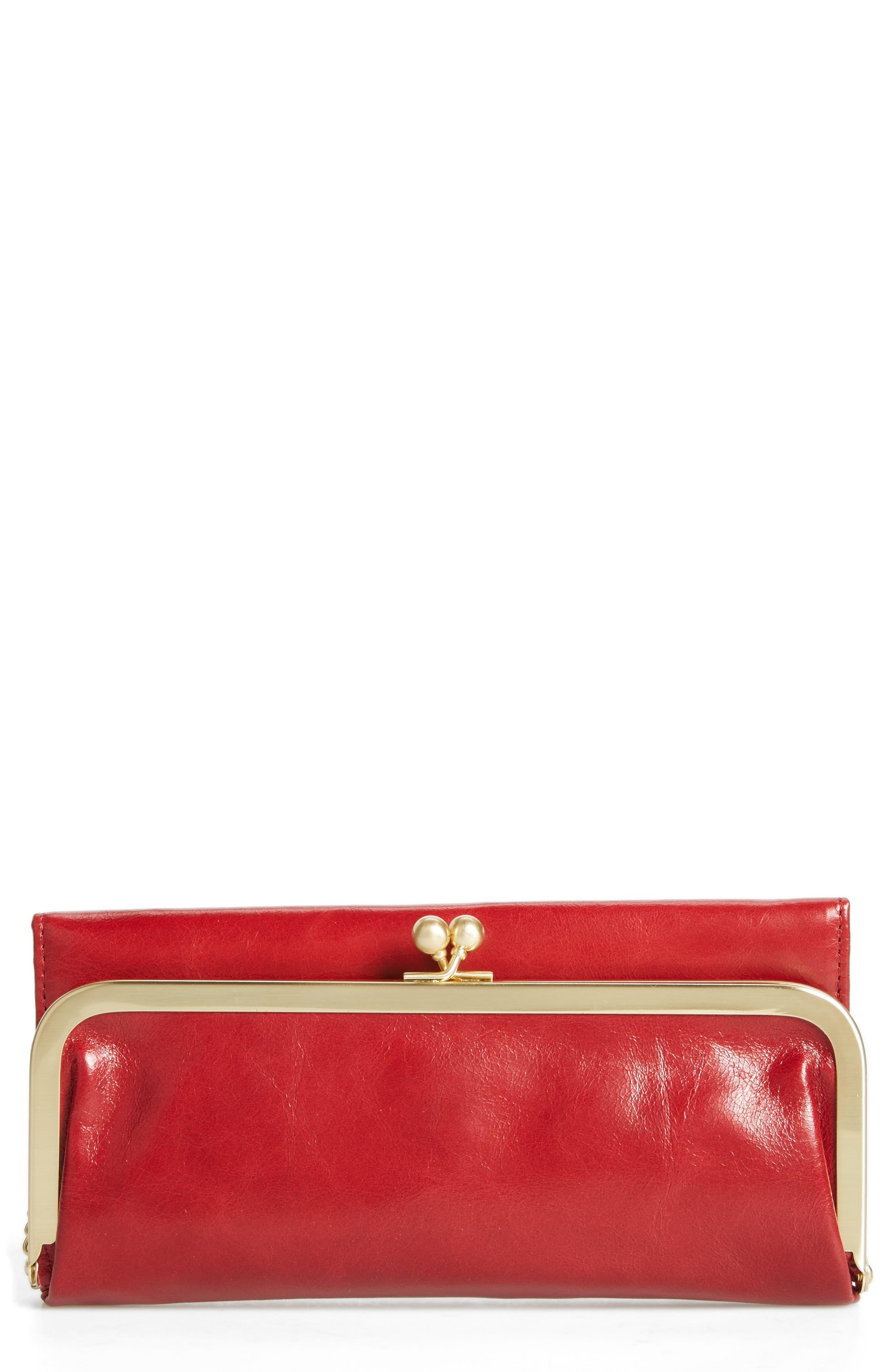 Hobo 'Rachel' Frame Wallet