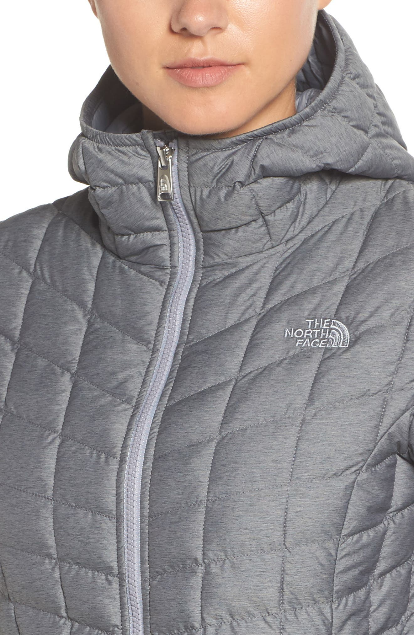 Alternate Image 4  - The North Face ThermoBall™ PrimaLoft® Hooded Parka