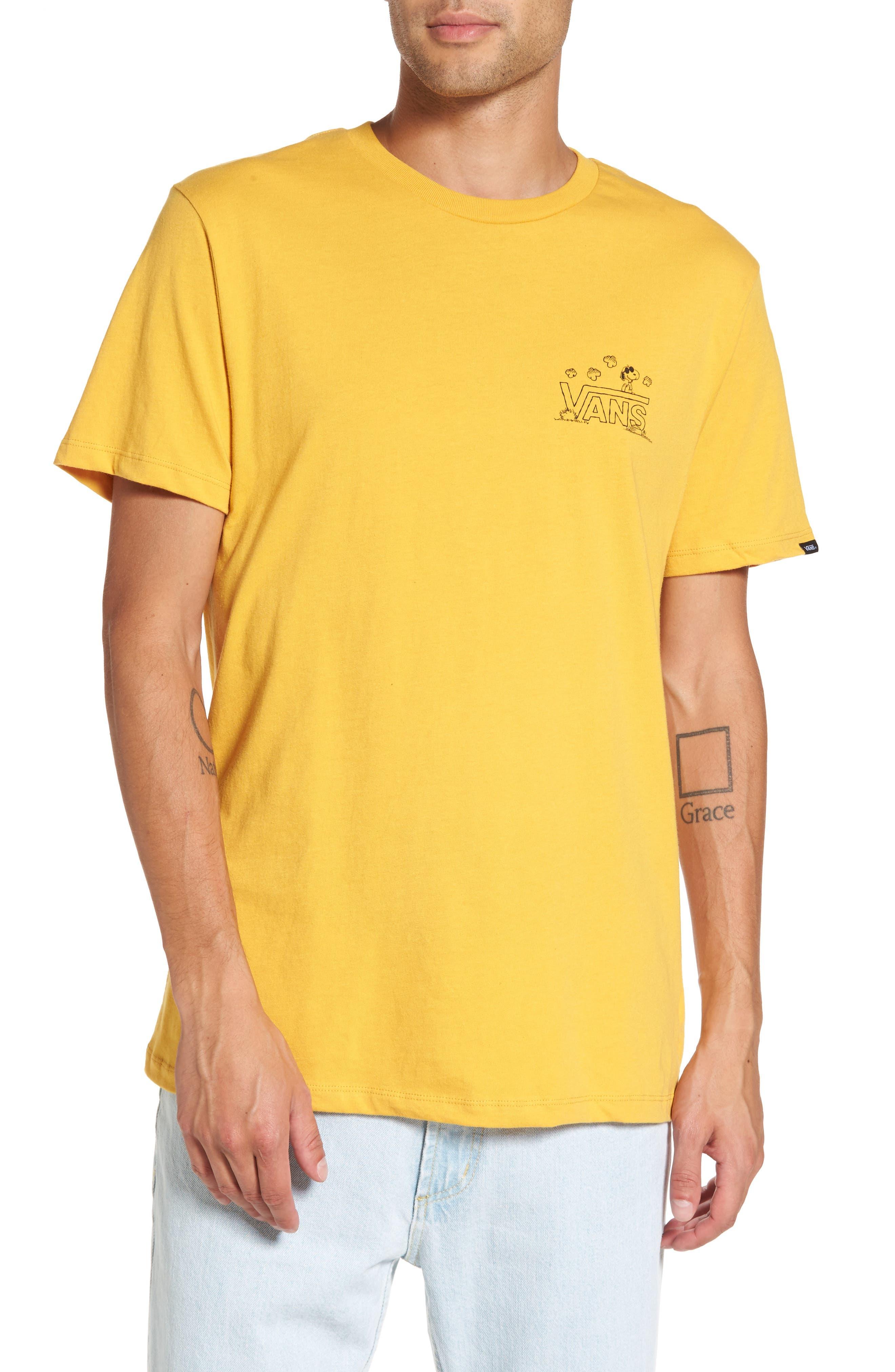 Vans x Peanuts Classic Snoopy T-Shirt