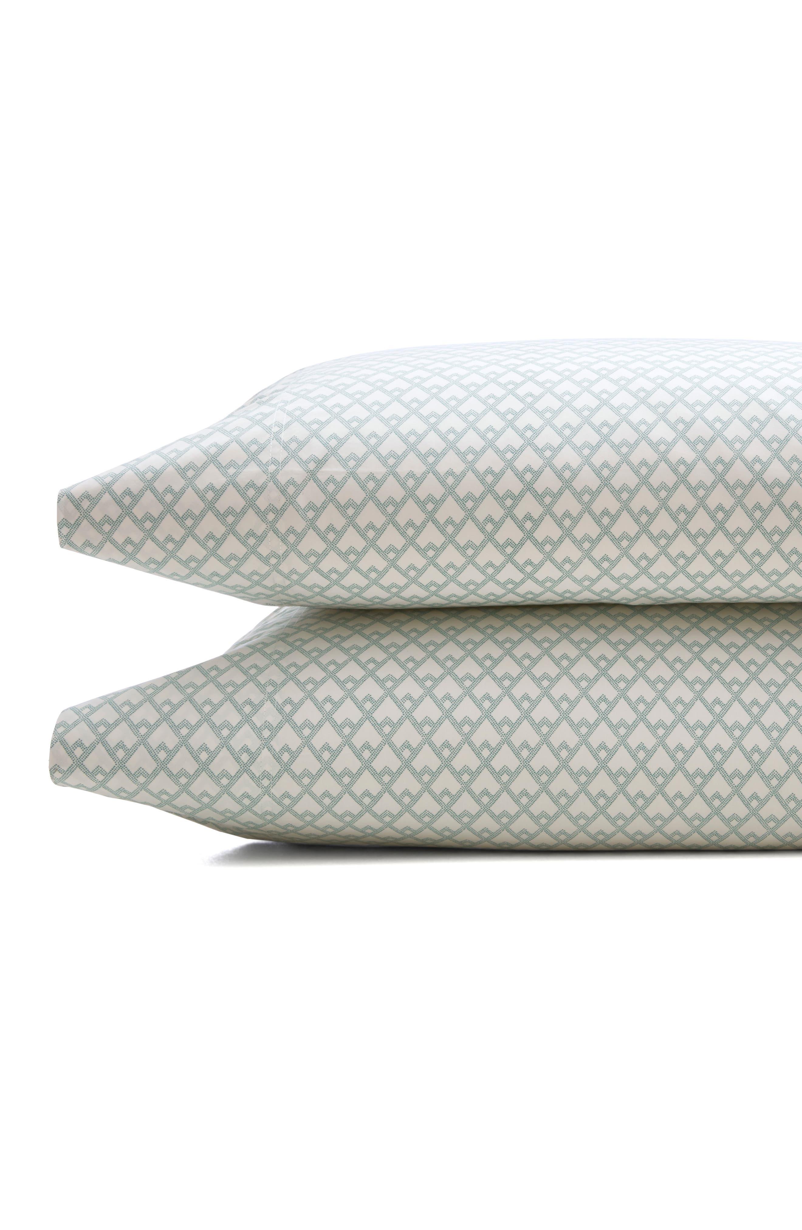 DwellStudio Masala Set of 2 Pillowcases