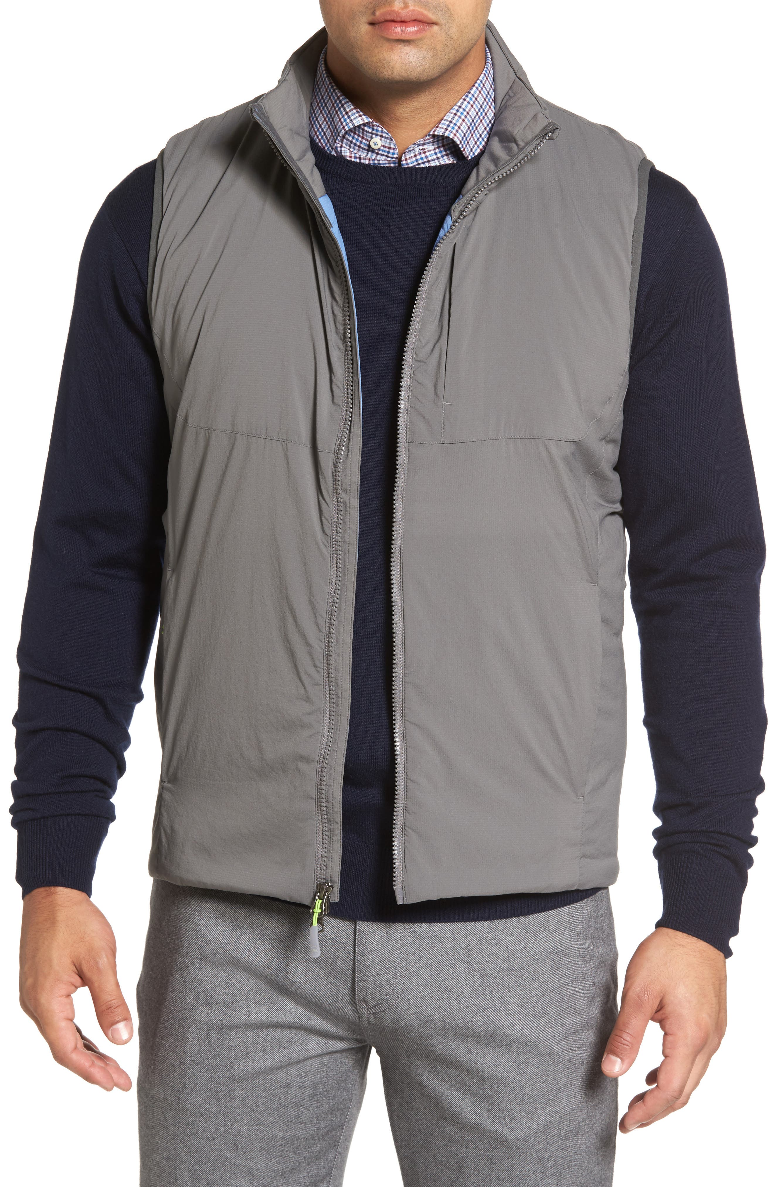 Peter Millar Bend Stretch Puffer Vest