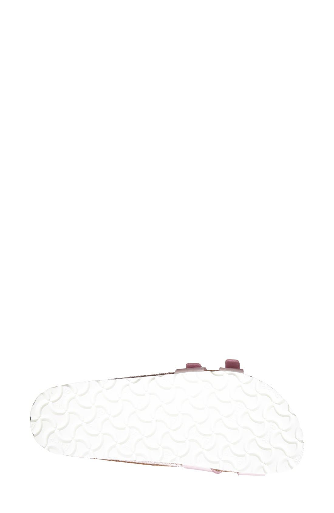 Alternate Image 4  - Birkenstock 'Almere' Slide Sandal (Women)