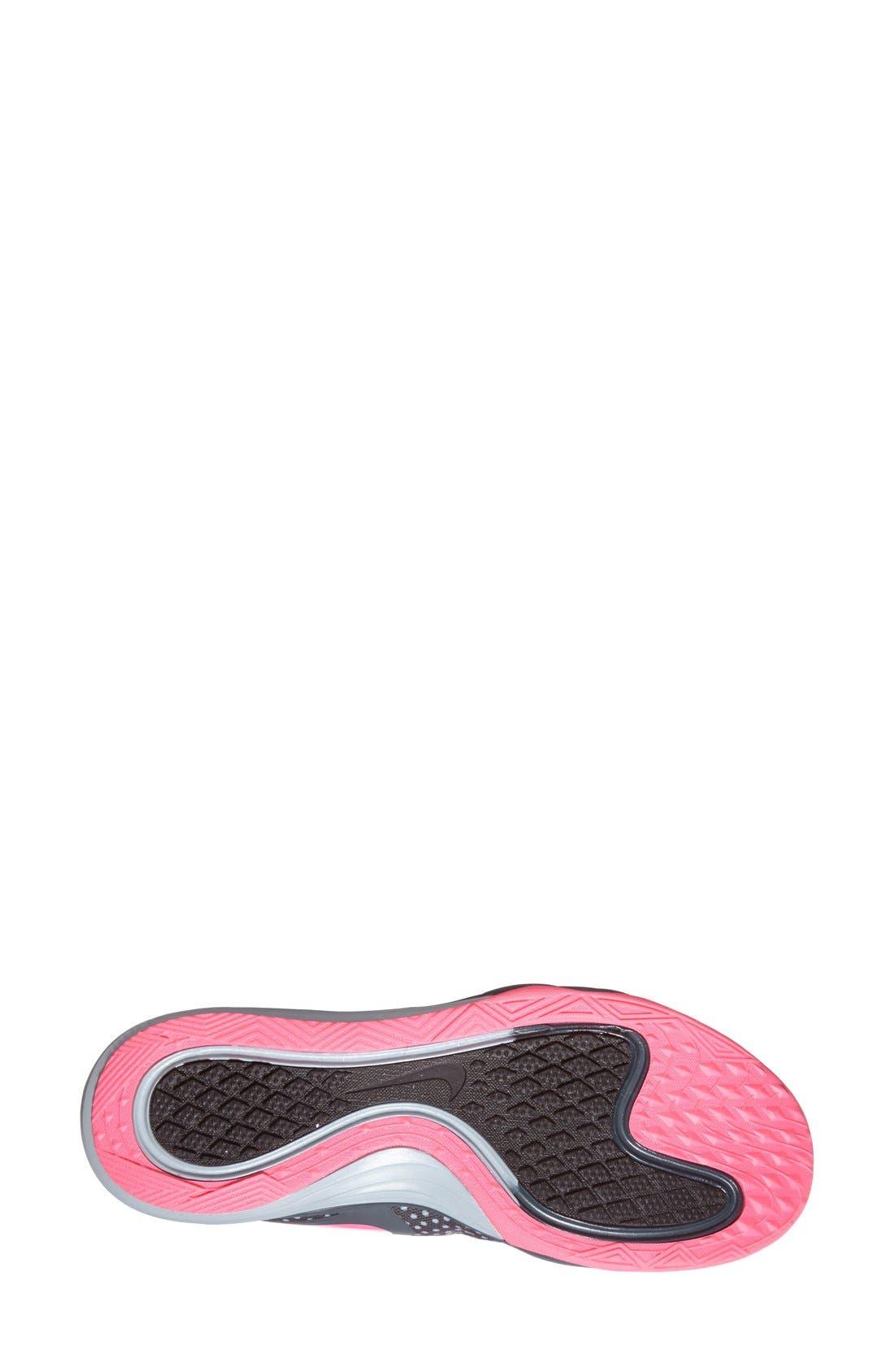 Alternate Image 4  - Nike 'Dual Fusion 3' Training Shoe (Women)
