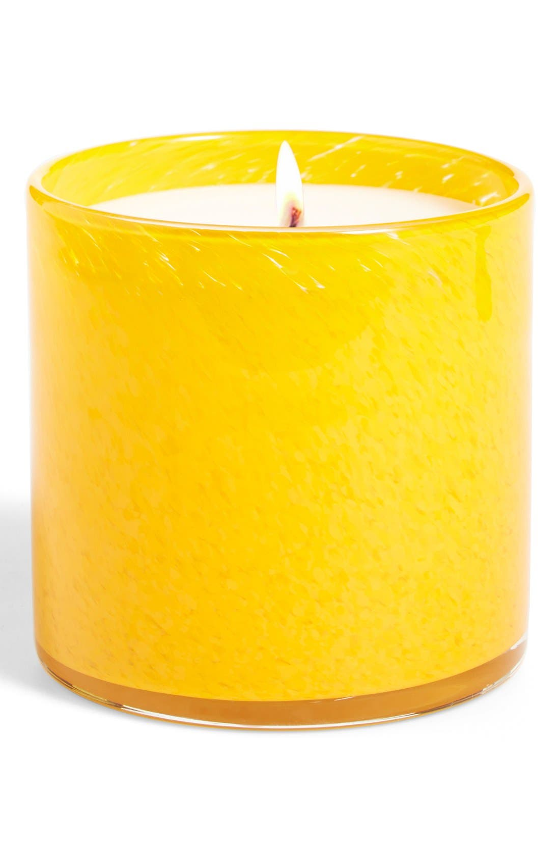 Main Image - Lafco 'Moonglow Apricot - Sunroom' Candle