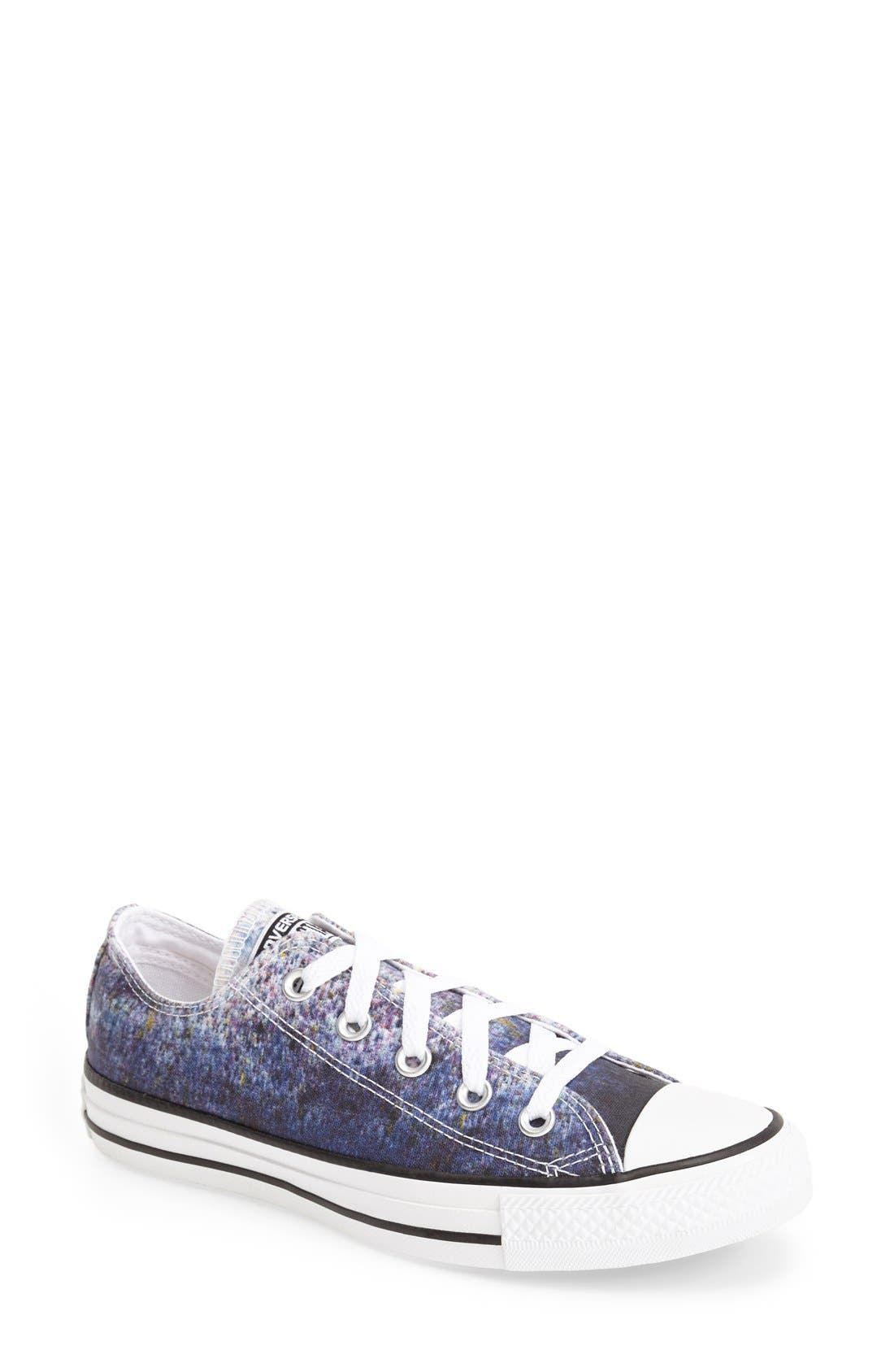 Alternate Image 1 Selected - Converse Chuck Taylor® All Star® 'Digital Ox' Sneaker (Women)