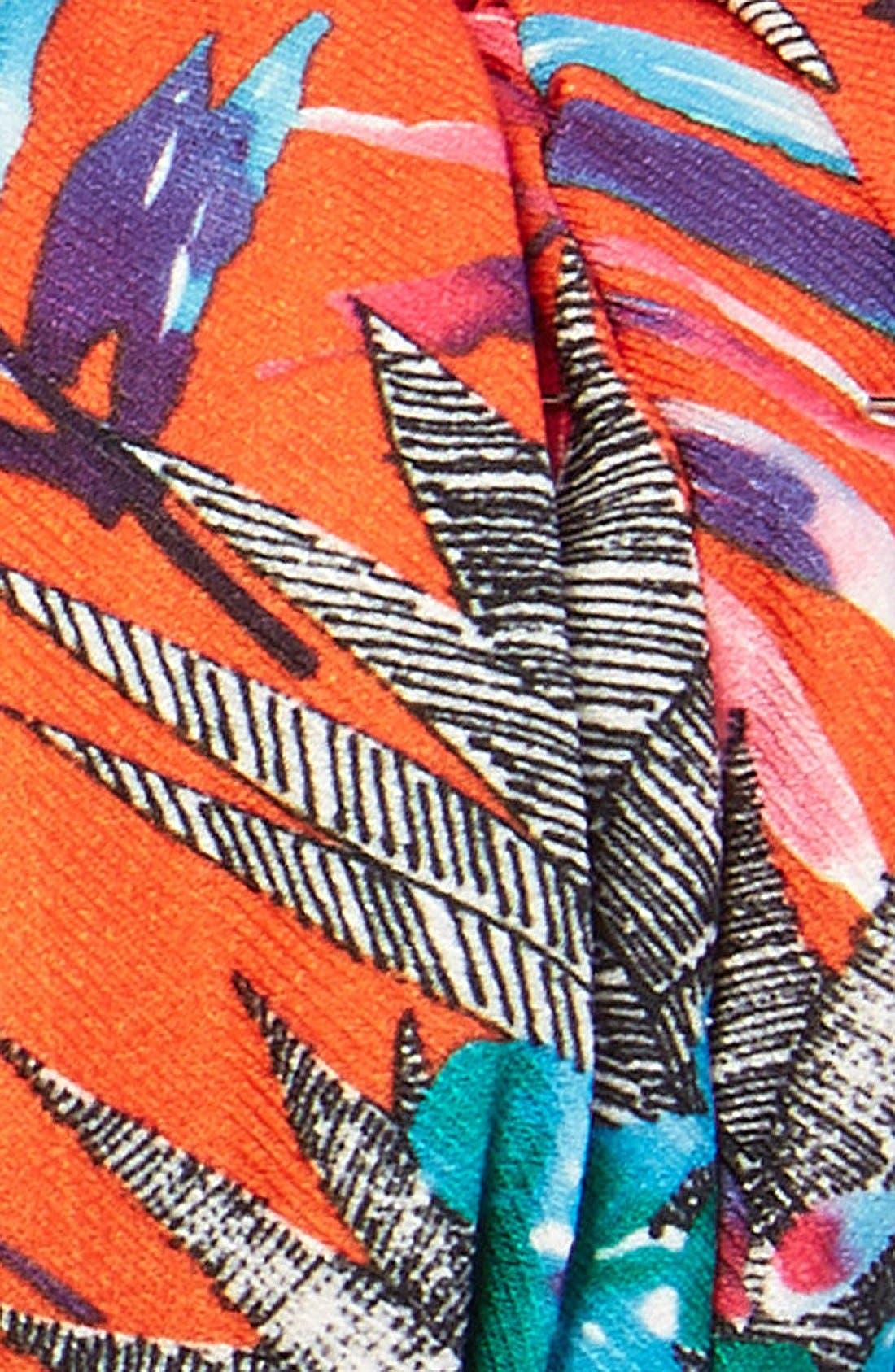 Alternate Image 2  - Eugenia Kim Tropical Print Turban Headband