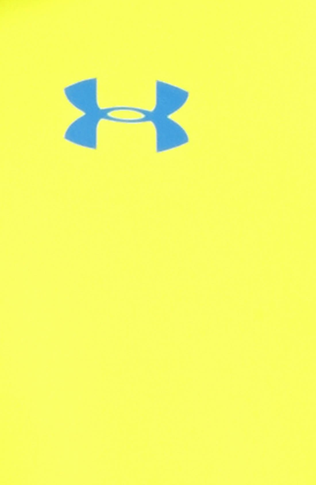 Alternate Image 2  - Under Armour 'Match Play' Polo (Little Boys)