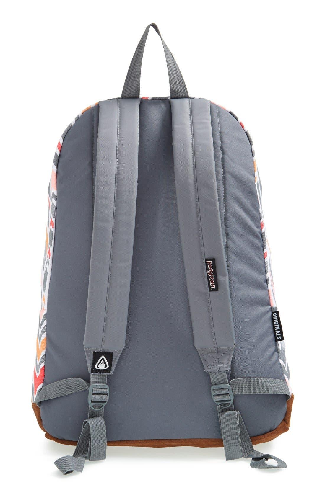 Alternate Image 4  - JanSport 'Right Pack - Expressions' Backpack