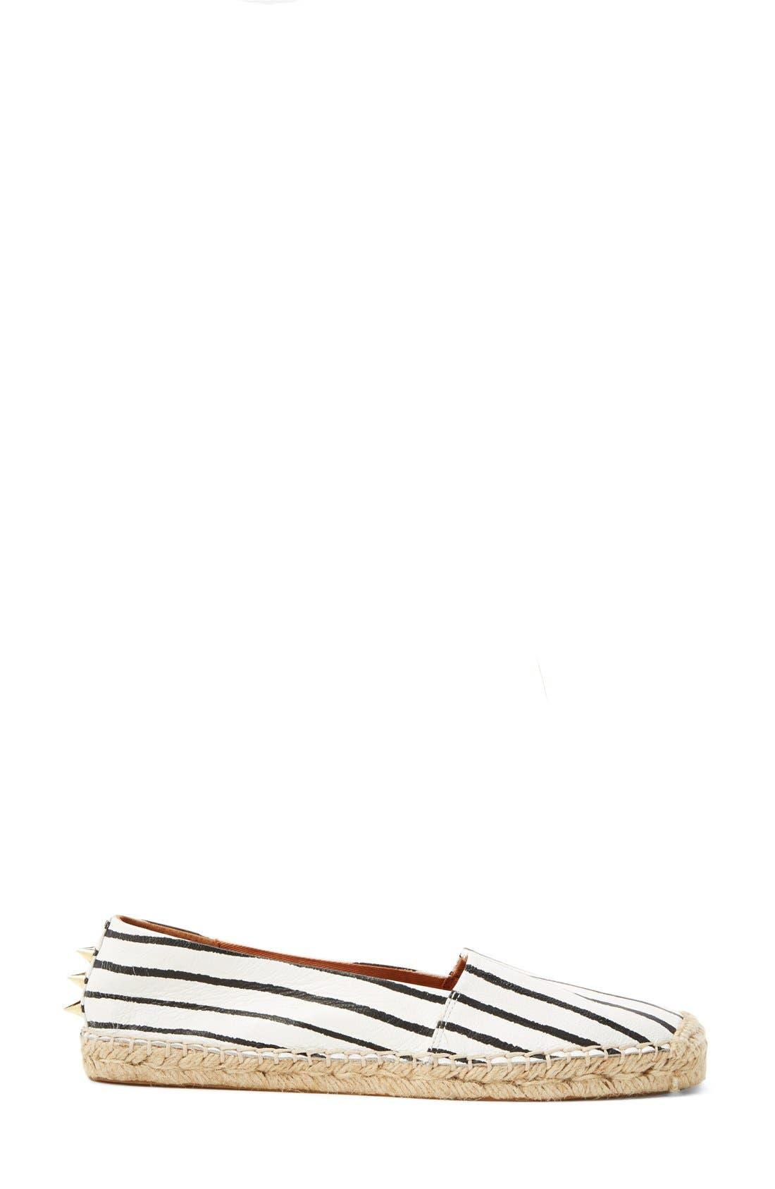 Alternate Image 2  - Rebecca Minkoff 'Gwyn' Skimmer Flat