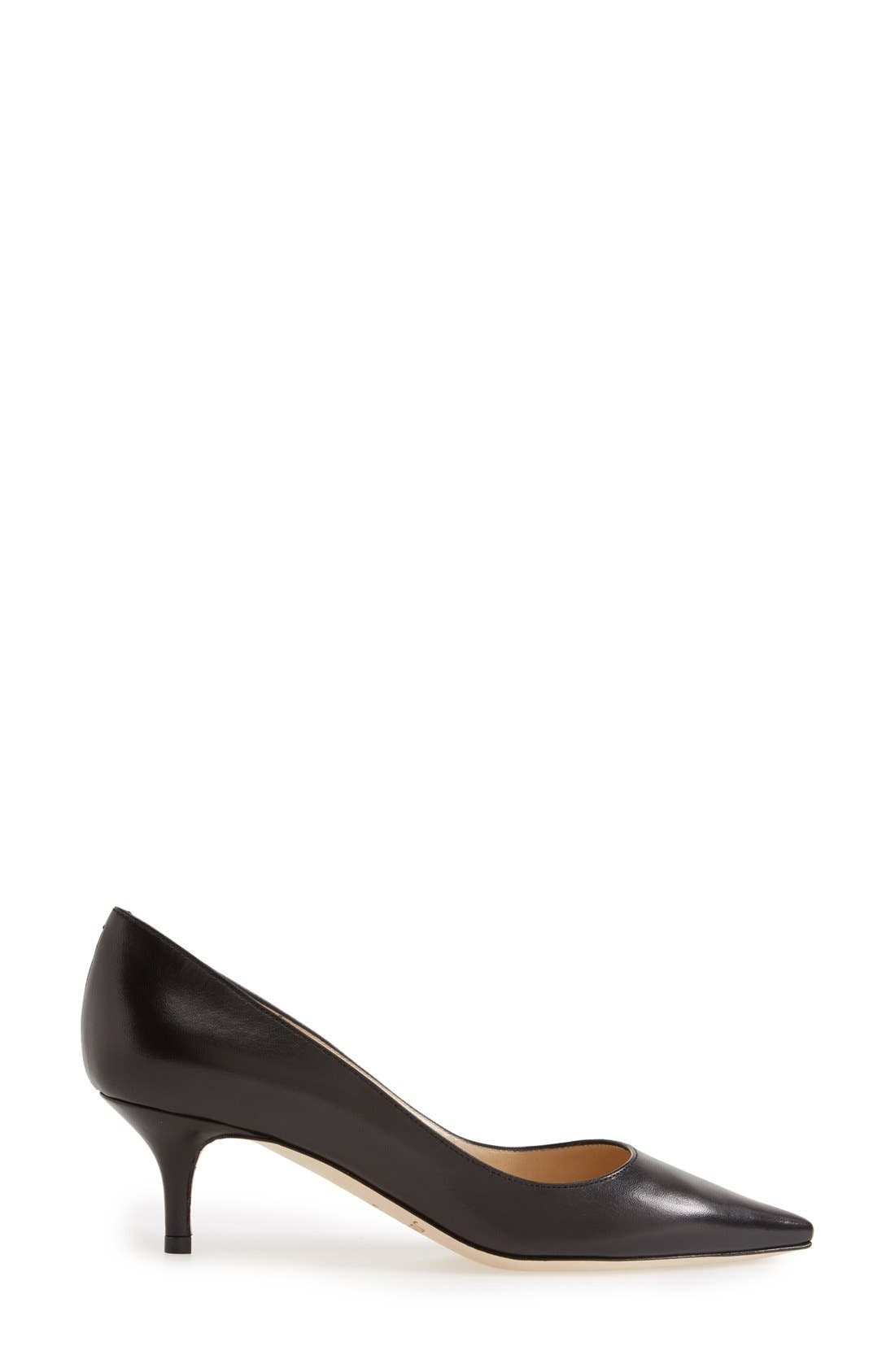 Alternate Image 4  - Jimmy Choo 'Aza' Pump