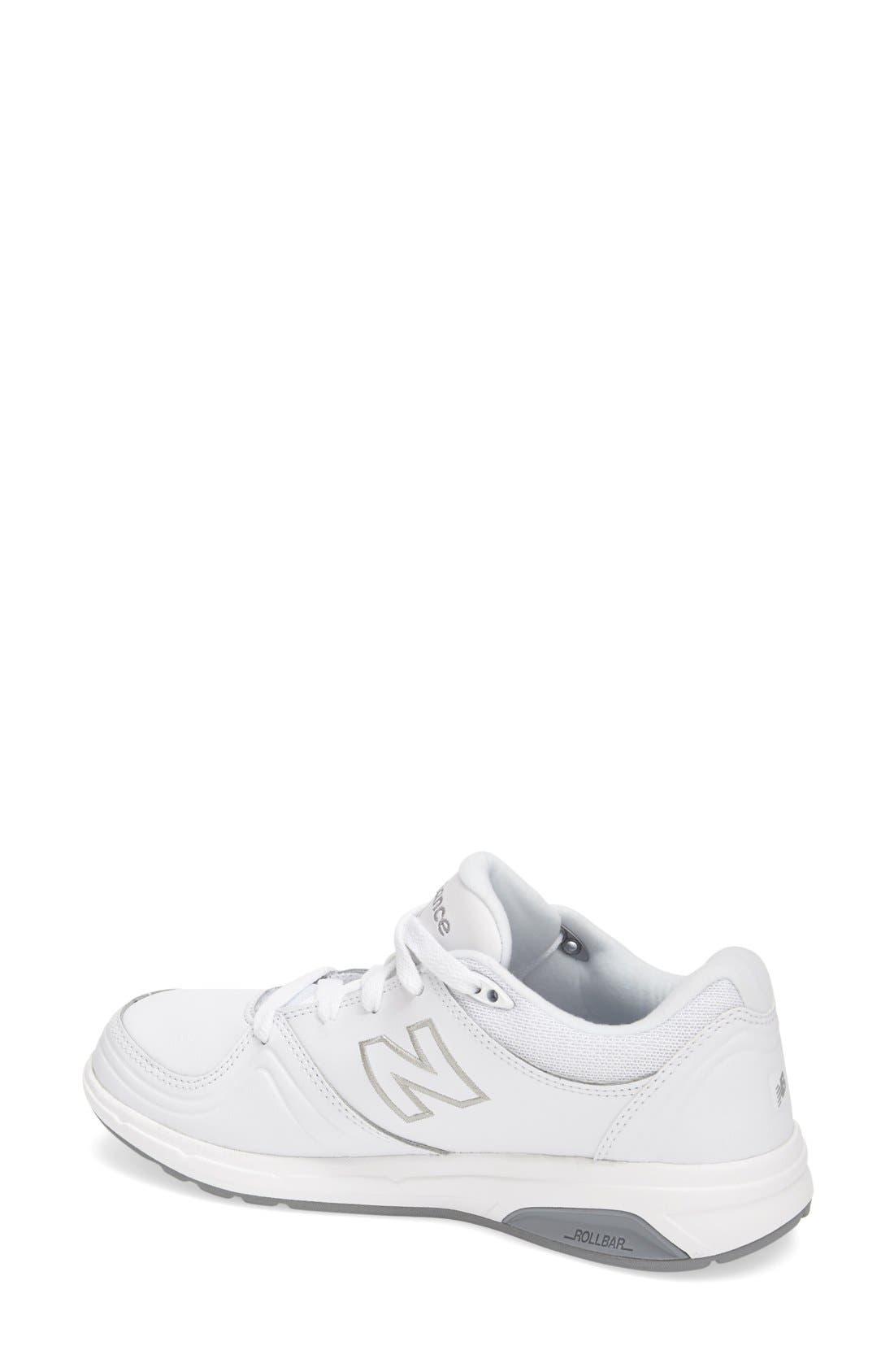 Alternate Image 2  - New Balance '813' Walking Shoe (Women)