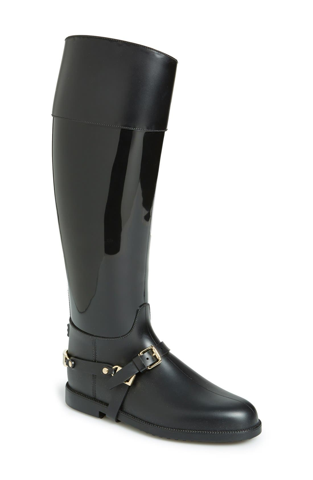 Alternate Image 1 Selected - Jimmy Choo 'Cheshire' Rain Boot