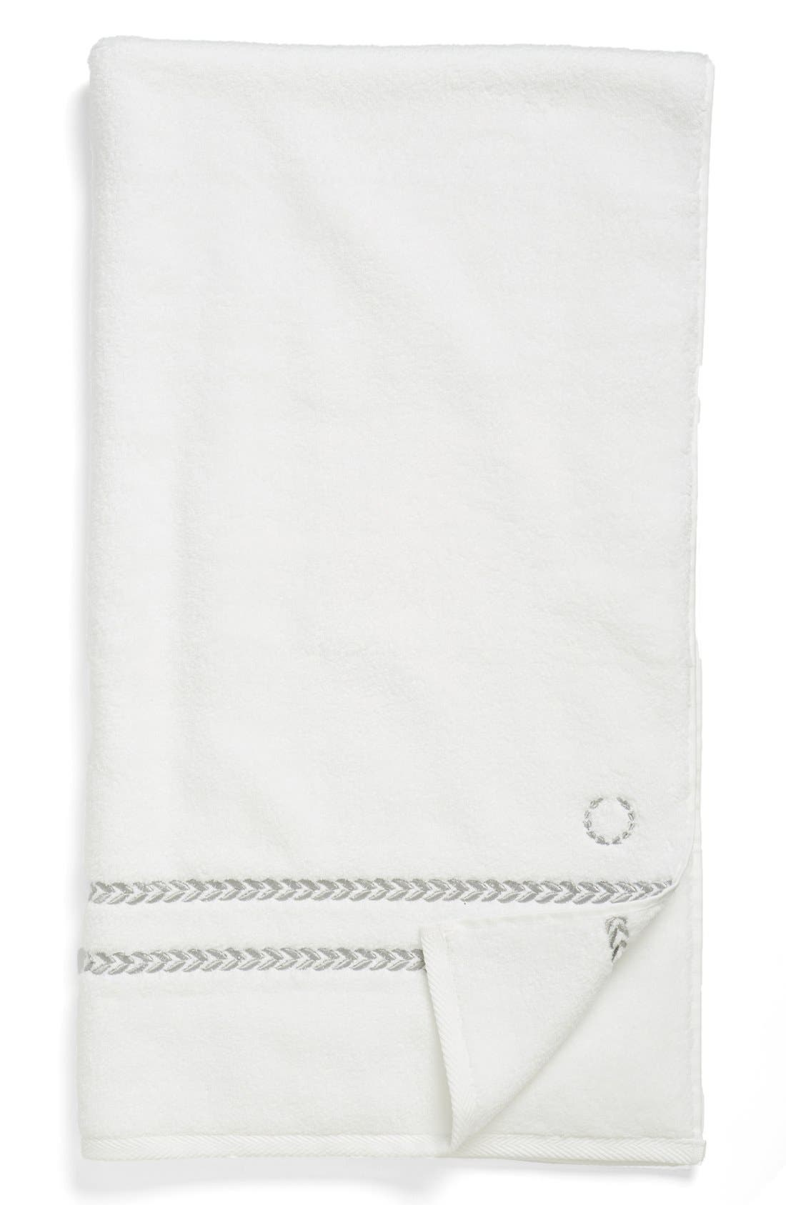 DENA HOME 'Pearl Essence' Bath Towel