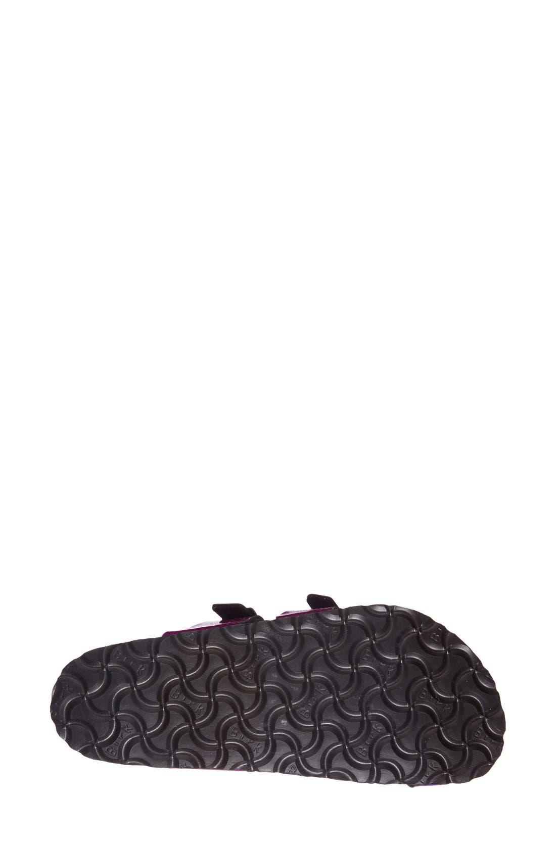 Alternate Image 4  - Birkenstock 'Mayari' Birko-Flor™ Sandal (Women)