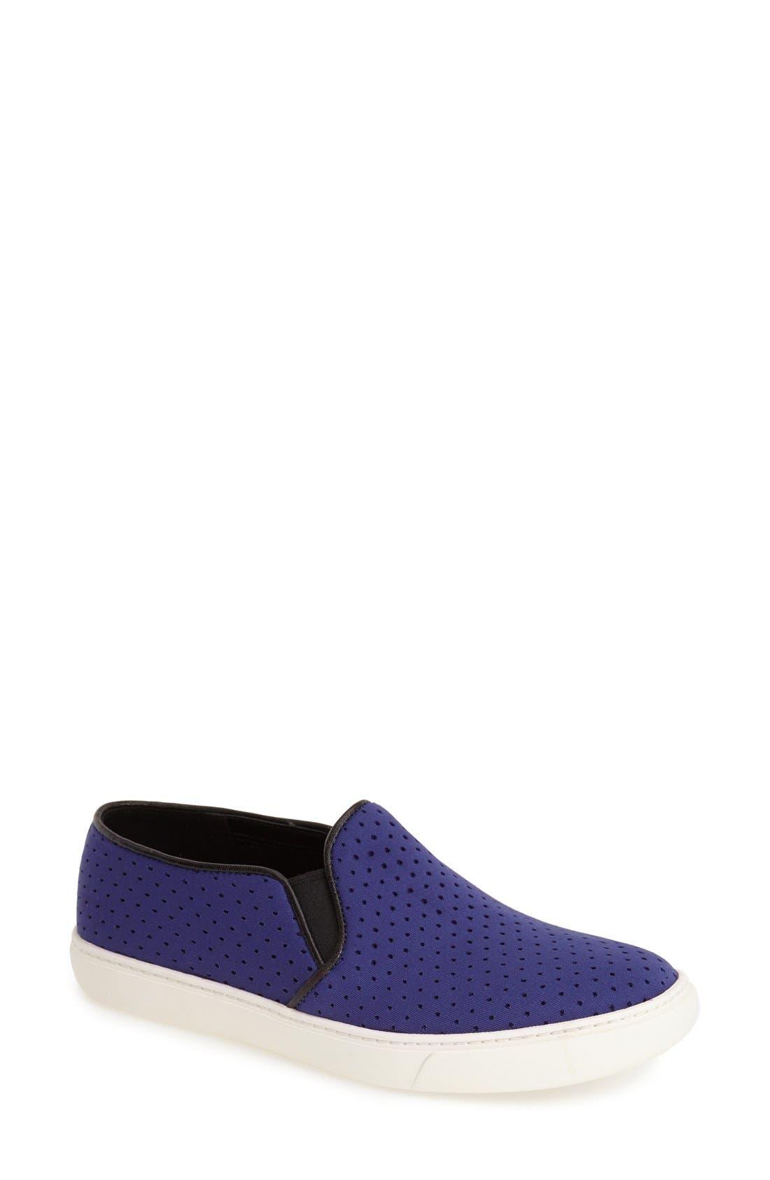 Alternate Image 1 Selected - Cole Haan 'Bowie' Slip-On Sneaker (Women)
