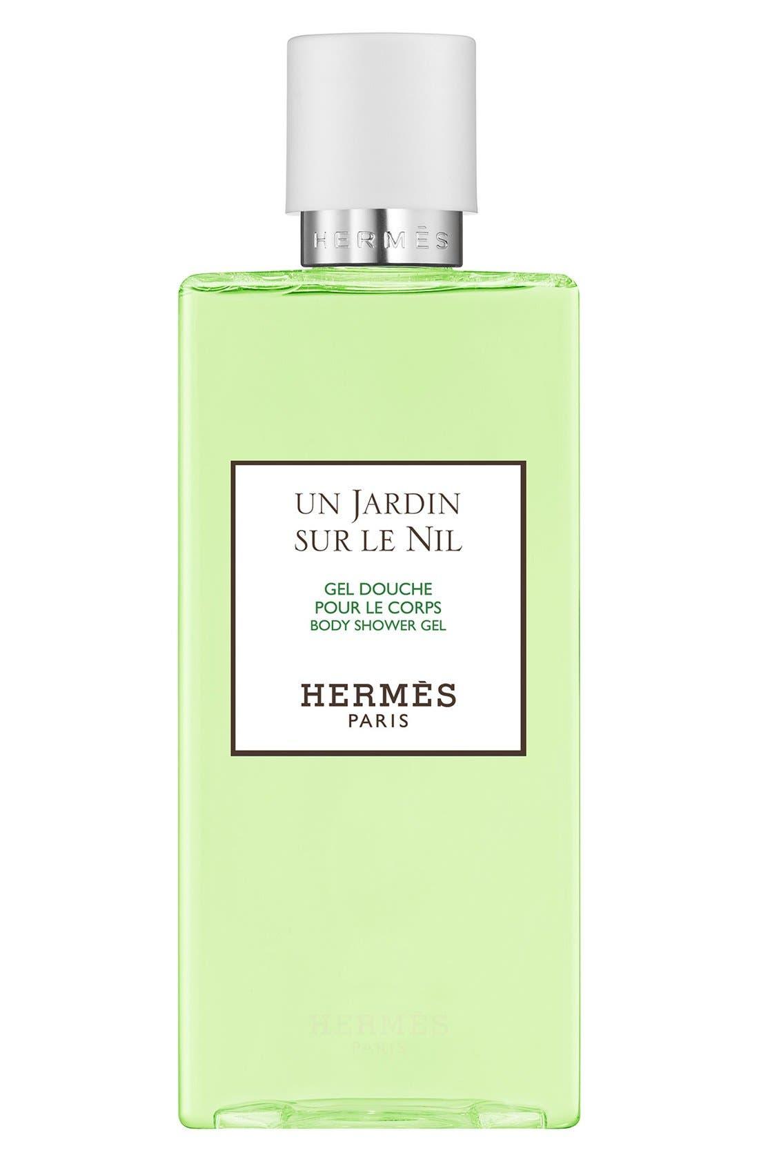 Hermès Le Jardin sur le Nil - Body shower gel