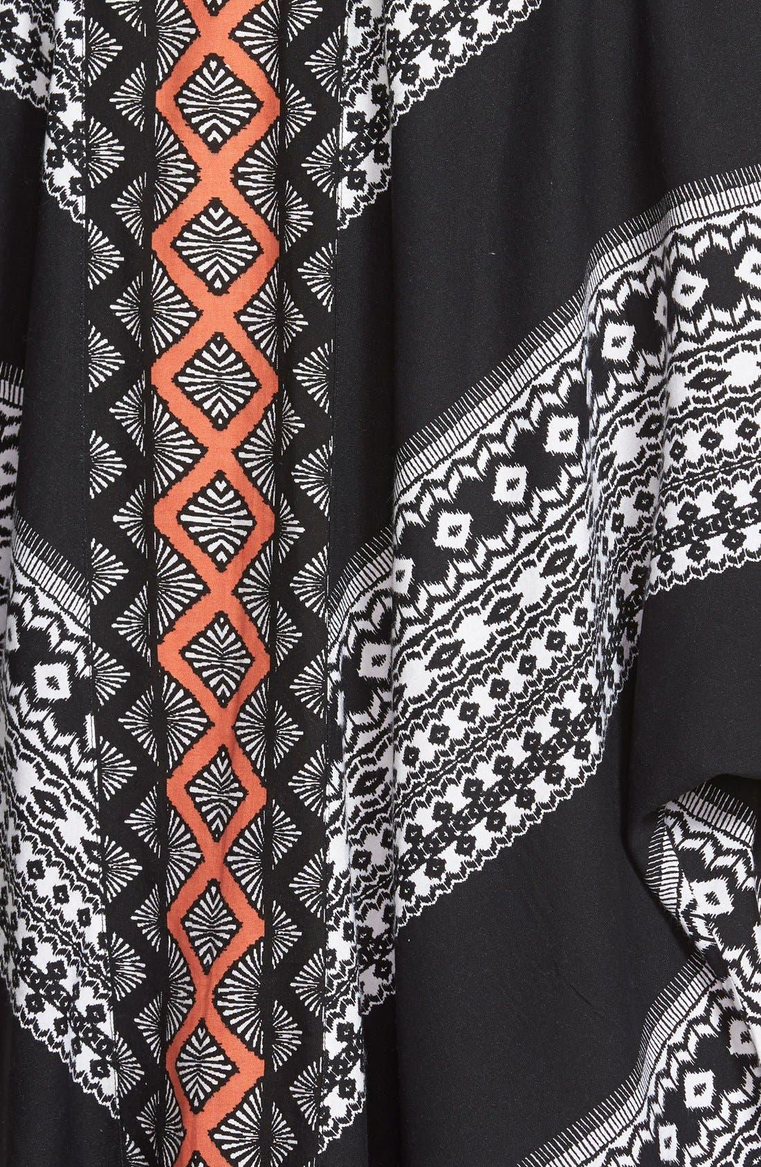 Alternate Image 3  - Rip Curl 'Gypsy Road' Kimono (Juniors)