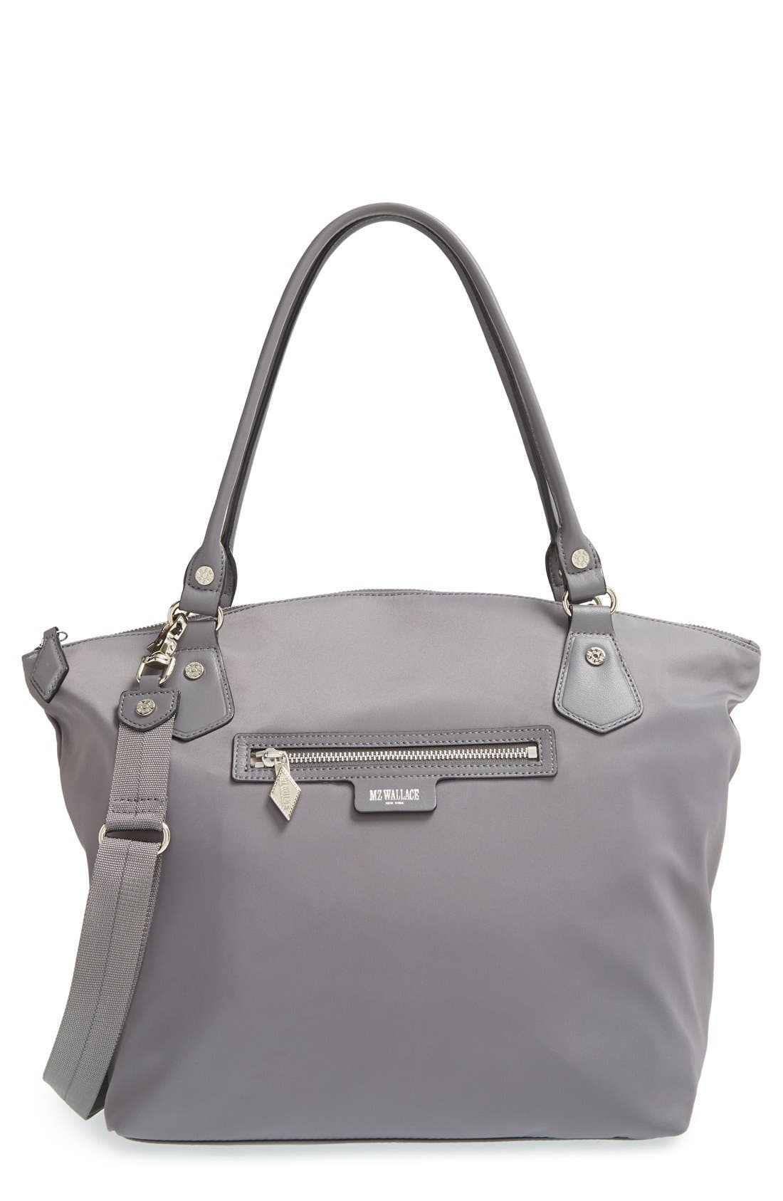 Main Image - MZ Wallace 'Chelsea' Bedford Nylon Tote