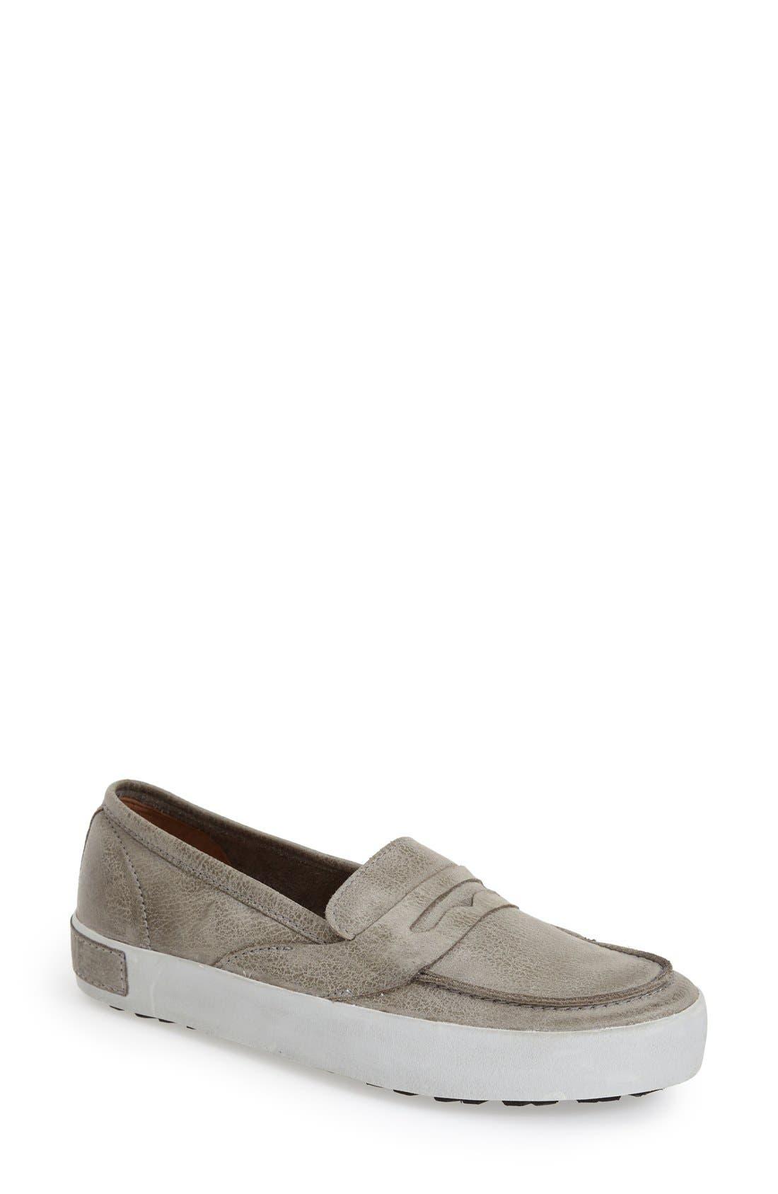 Blackstone 'JL23' Slip-On Sneaker (Women)